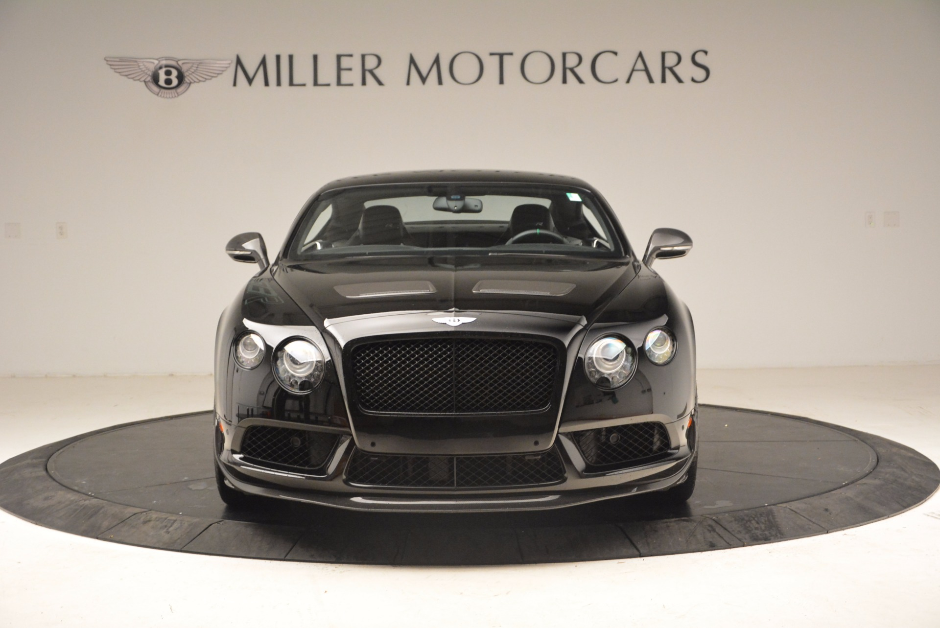 Used 2015 Bentley Continental GT GT3-R For Sale In Westport, CT 1794_p13