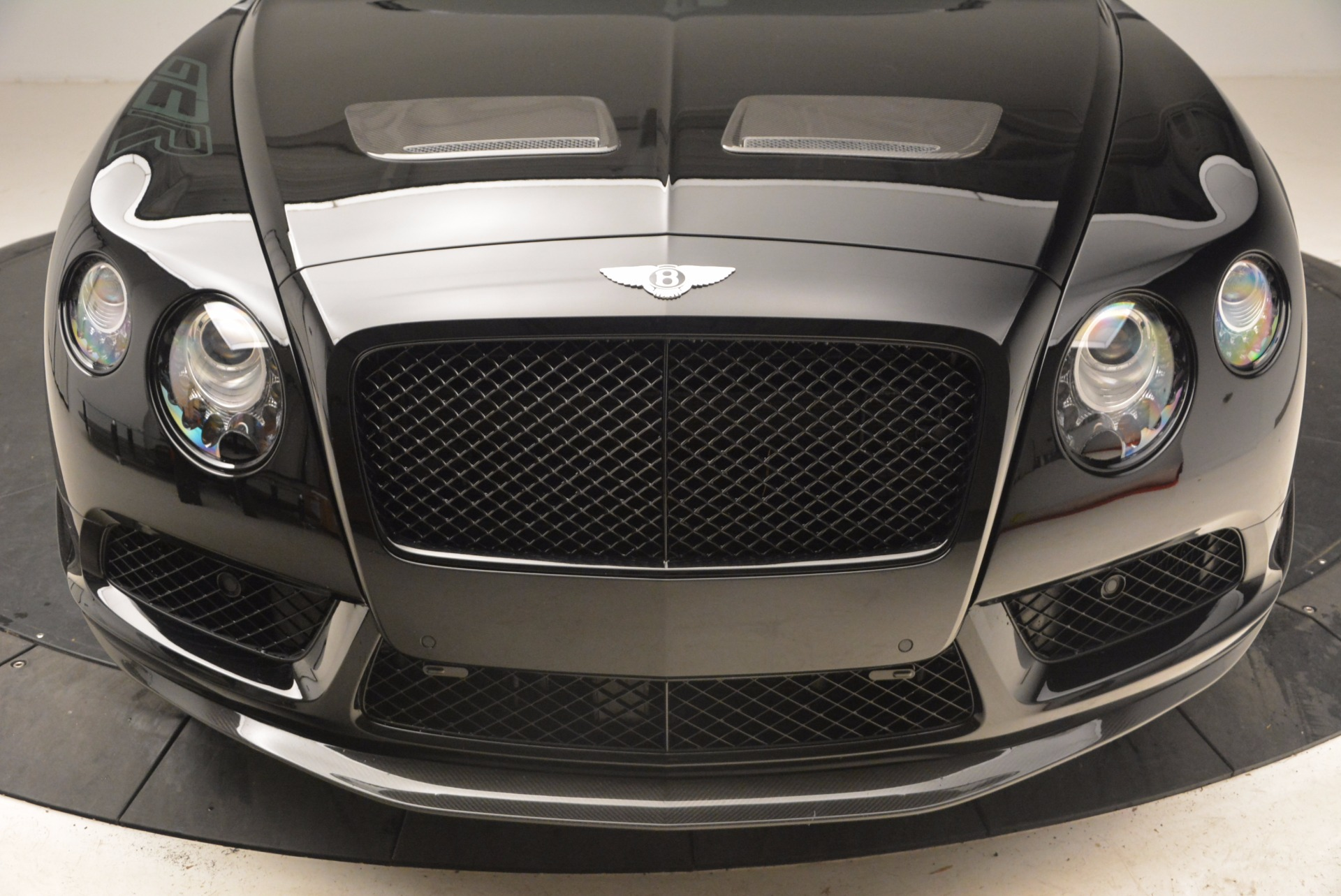 Used 2015 Bentley Continental GT GT3-R For Sale In Westport, CT 1794_p14