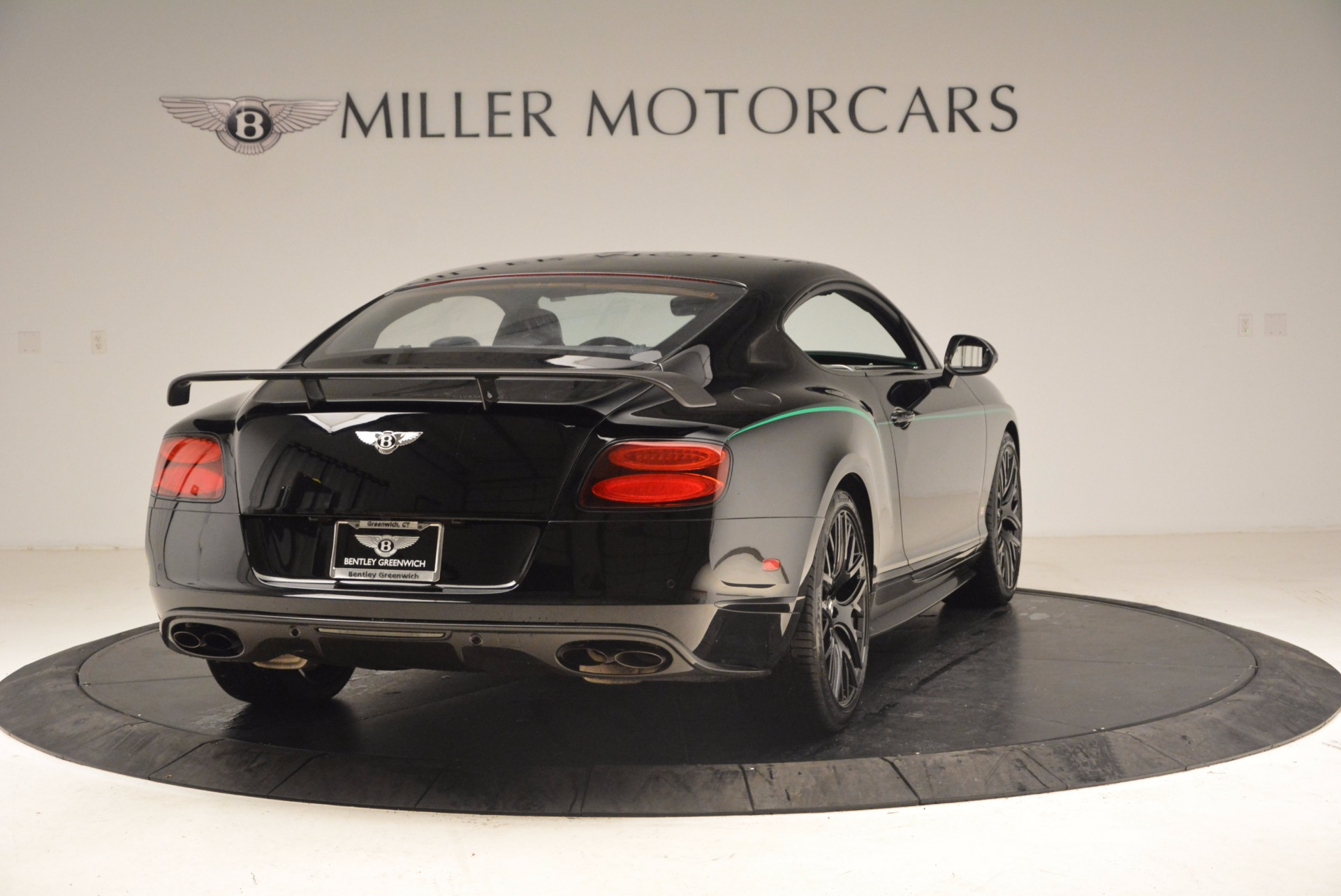 Used 2015 Bentley Continental GT GT3-R For Sale In Westport, CT 1794_p7