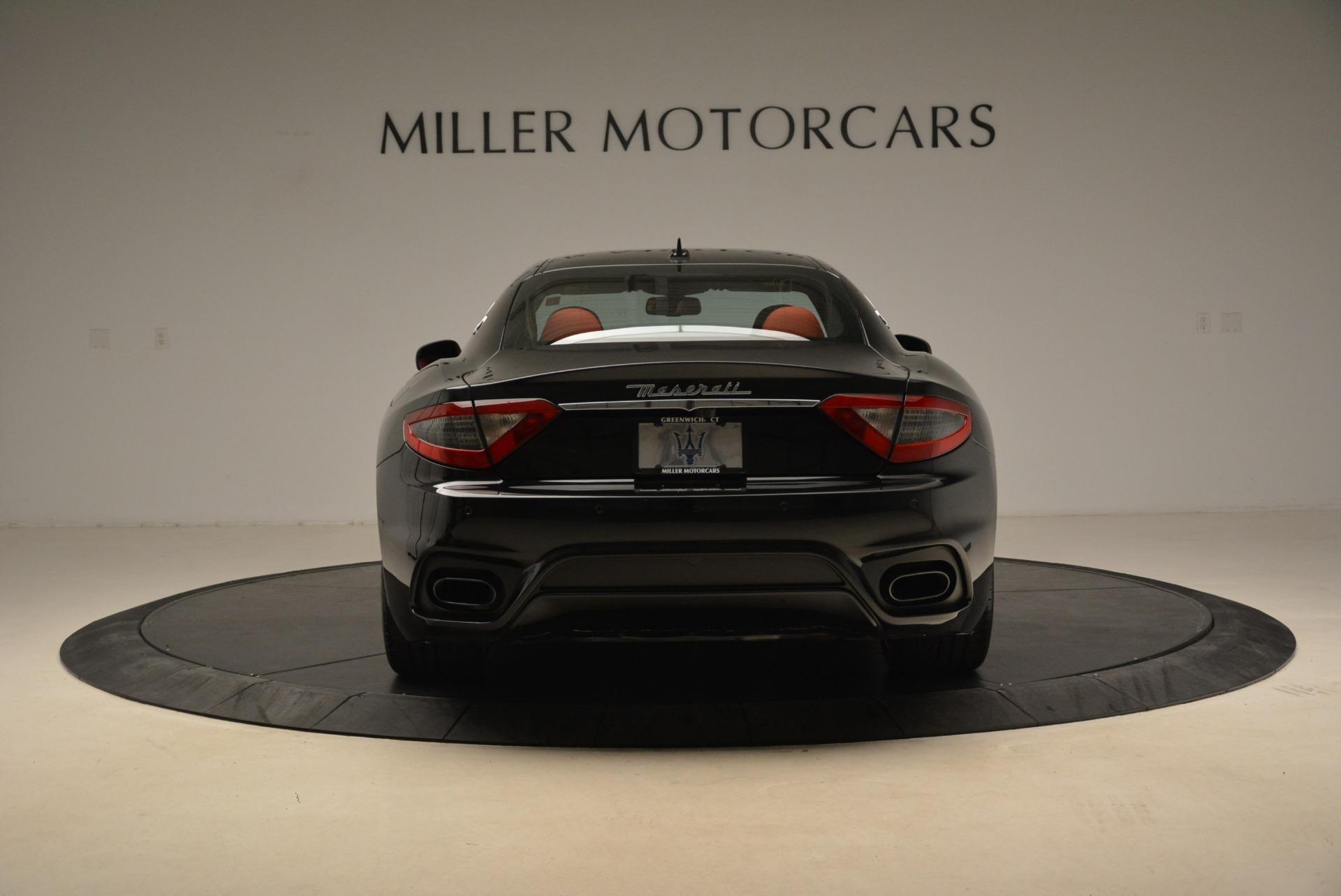 New 2018 Maserati GranTurismo Sport For Sale In Westport, CT 1799_p5