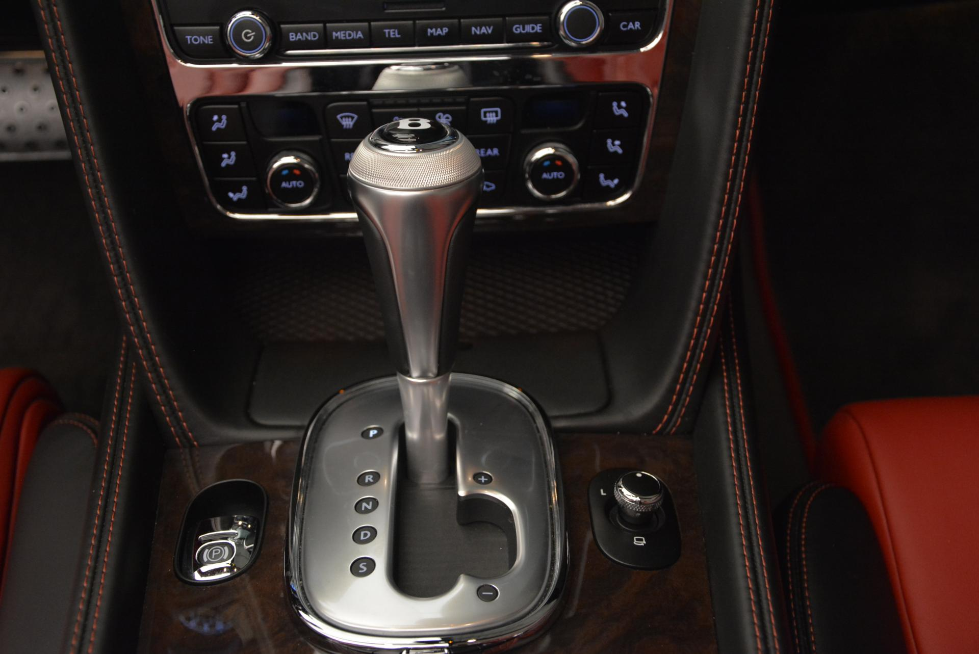 Used 2014 Bentley Continental GT Speed Convertible For Sale In Westport, CT 18_p41