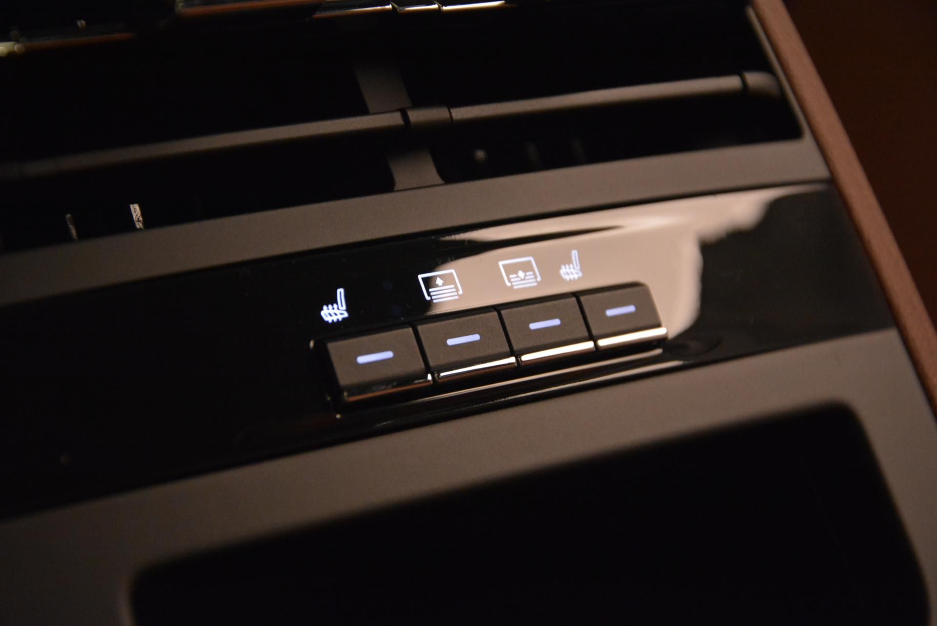 New 2016 Maserati Quattroporte S Q4 For Sale In Westport, CT 181_p24