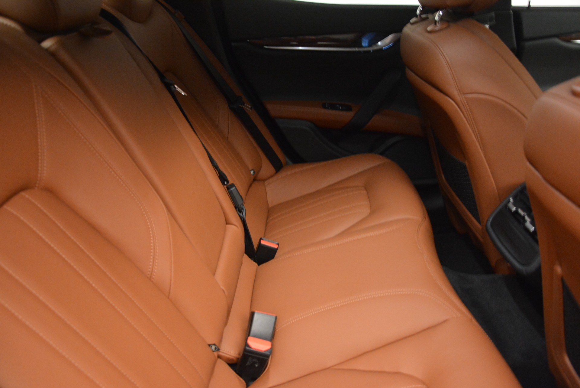 New 2018 Maserati Ghibli S Q4 For Sale In Westport, CT 1812_p23