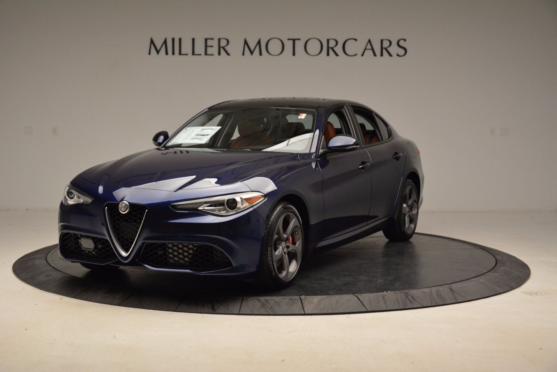 new 2018 alfa romeo giulia sport q4 westport ct. Black Bedroom Furniture Sets. Home Design Ideas