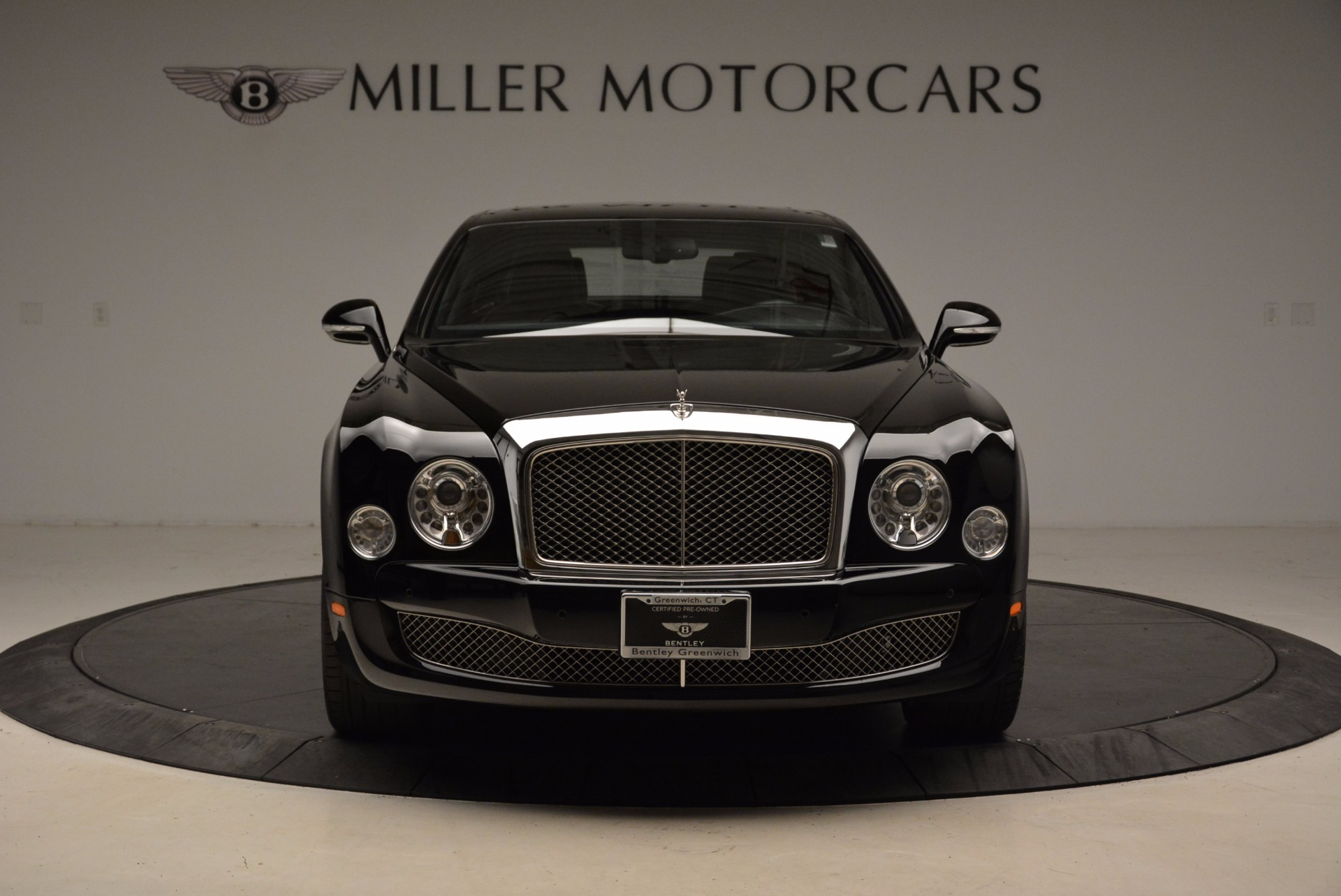 Used 2016 Bentley Mulsanne  For Sale In Westport, CT 1826_p13