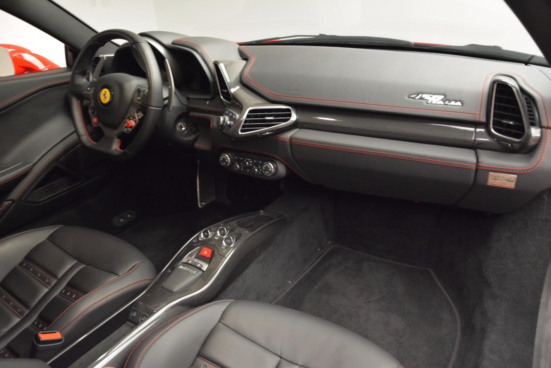 Used 2012 Ferrari 458 Italia  For Sale In Westport, CT 1833_p17