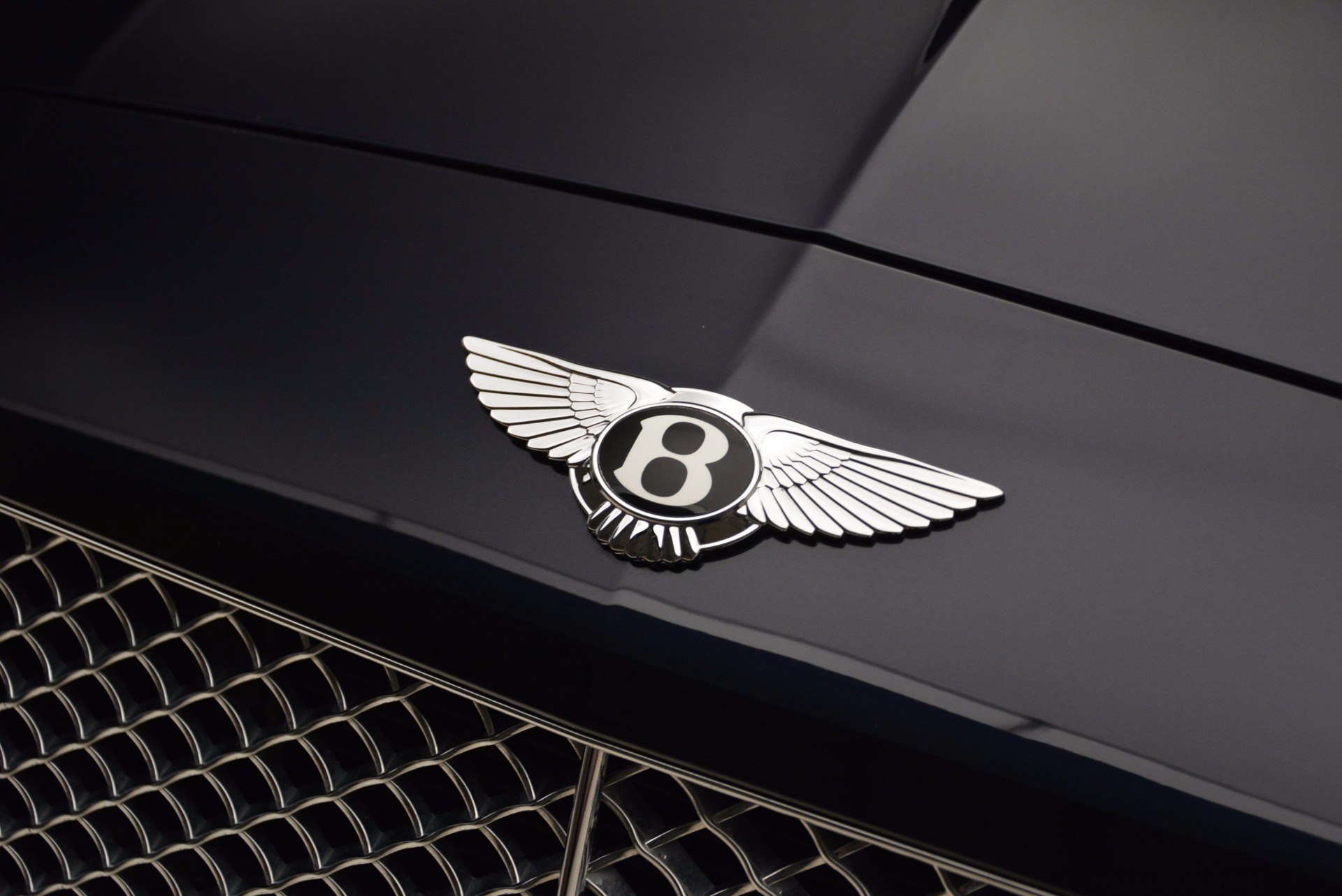 Used 2014 Bentley Continental GT W12 For Sale In Westport, CT 1845_p18