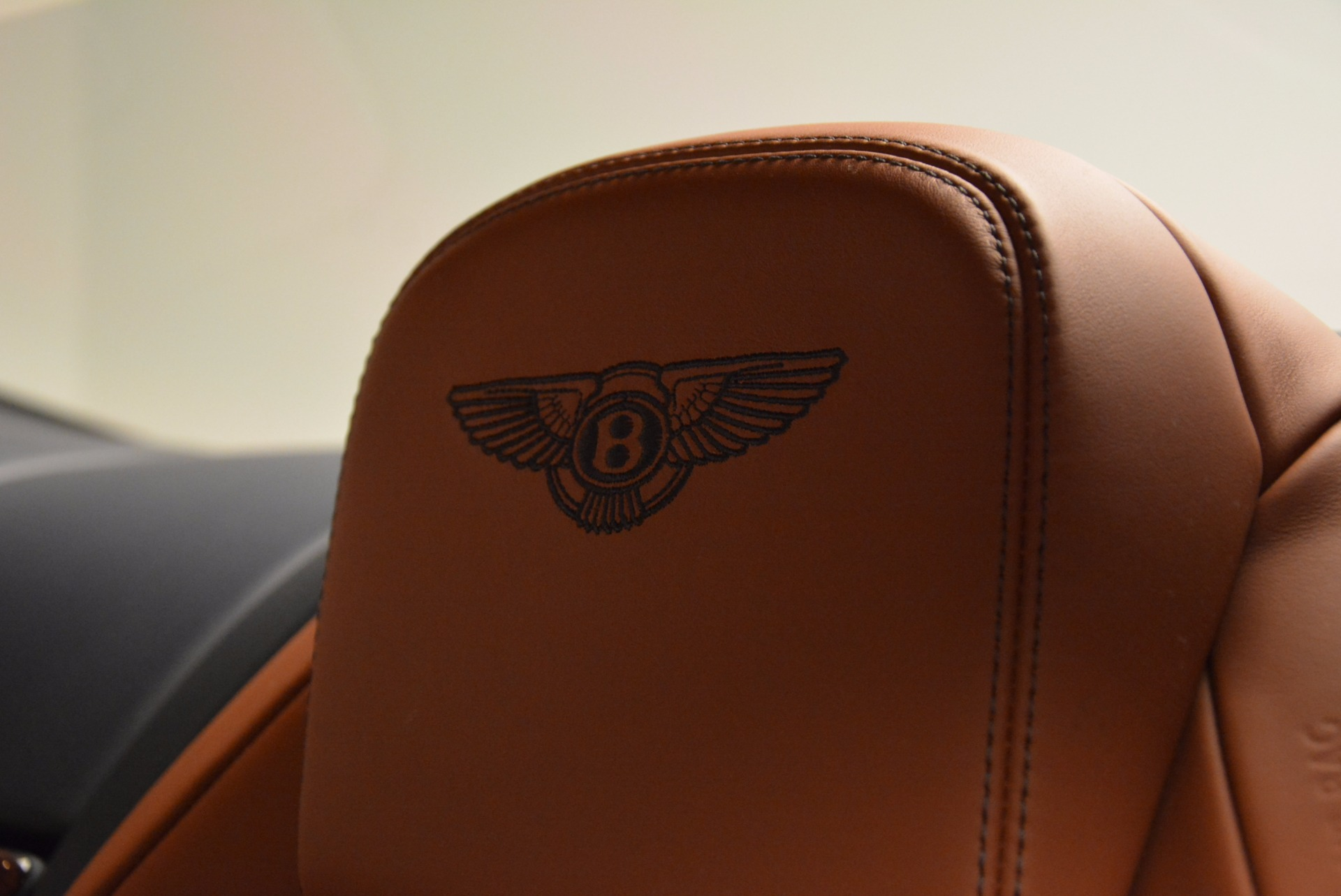 Used 2014 Bentley Continental GT W12 For Sale In Westport, CT 1845_p28