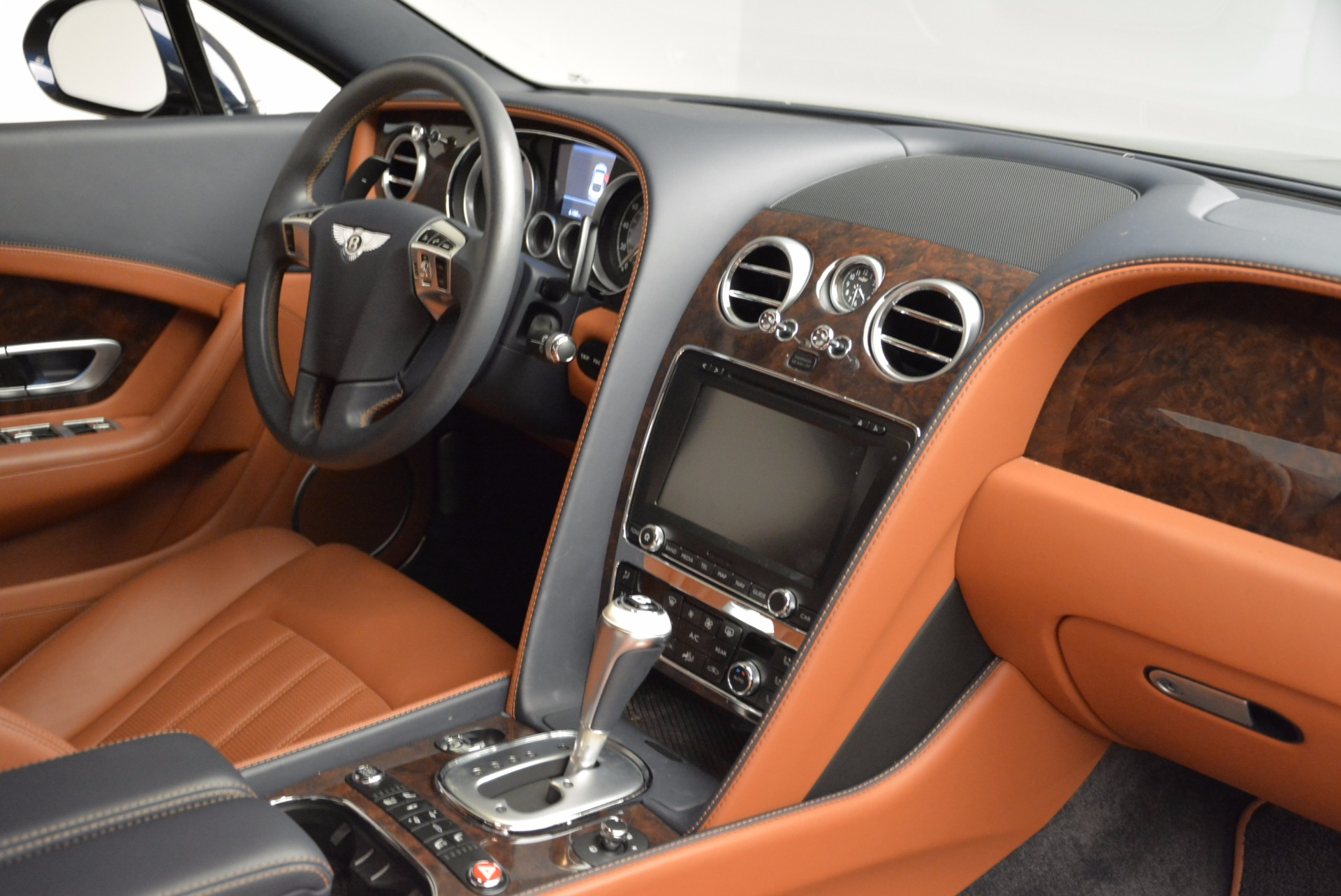 Used 2014 Bentley Continental GT W12 For Sale In Westport, CT 1845_p34