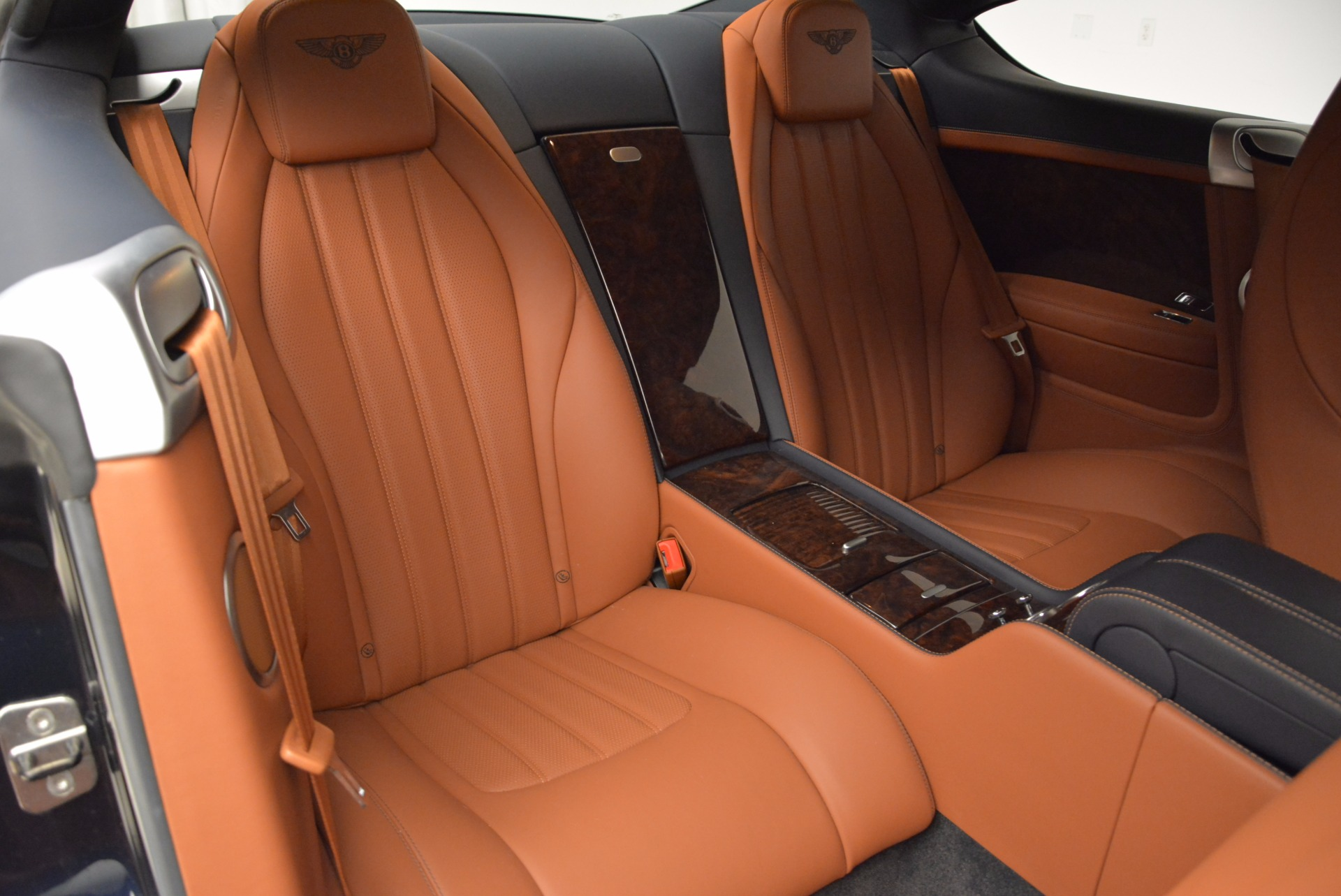 Used 2014 Bentley Continental GT W12 For Sale In Westport, CT 1845_p36