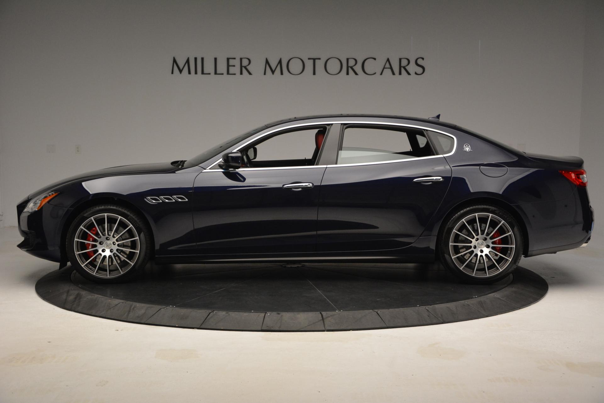 New 2016 Maserati Quattroporte S Q4  *******      DEALER'S  DEMO For Sale In Westport, CT 185_p4