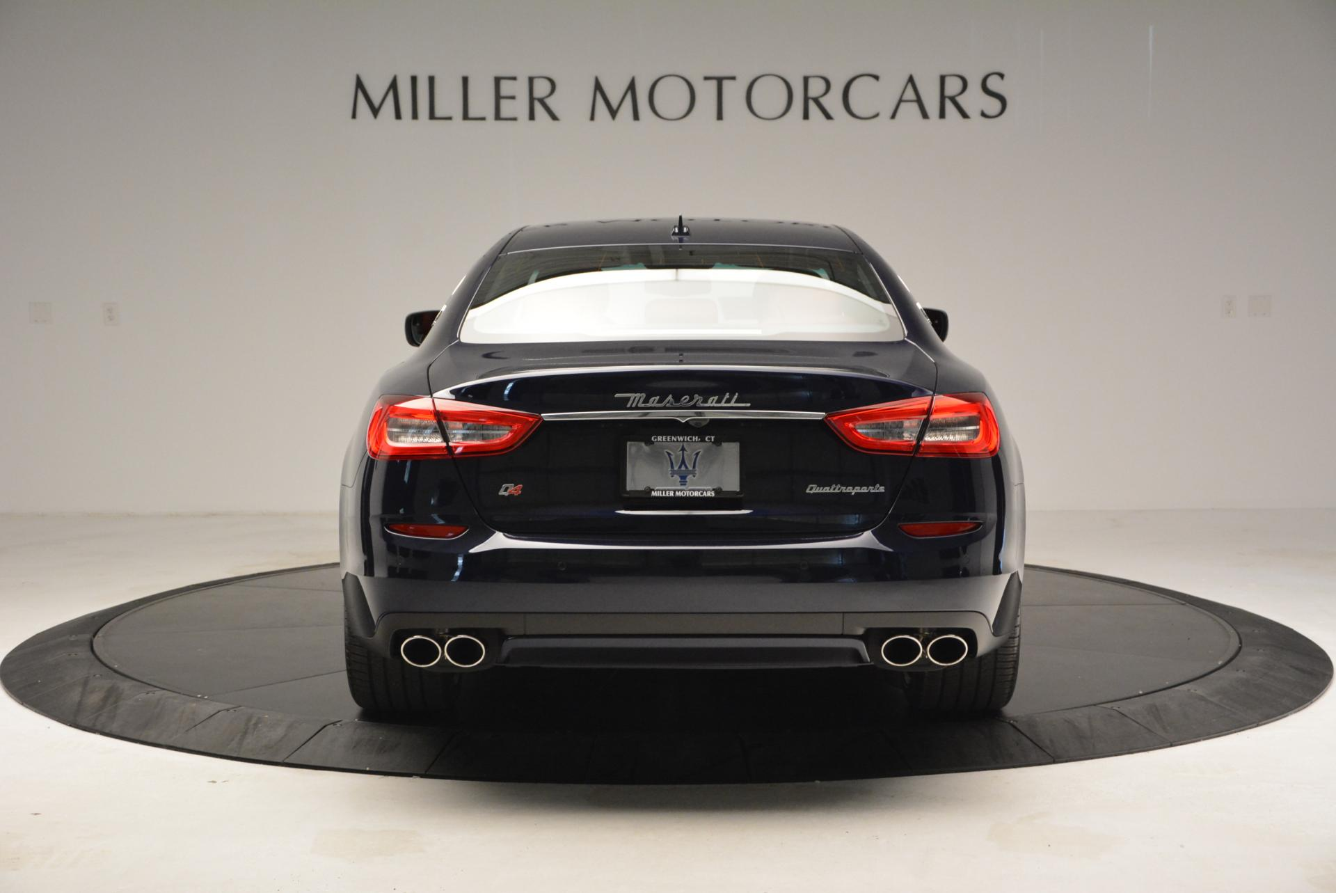 New 2016 Maserati Quattroporte S Q4  *******      DEALER'S  DEMO For Sale In Westport, CT 185_p7