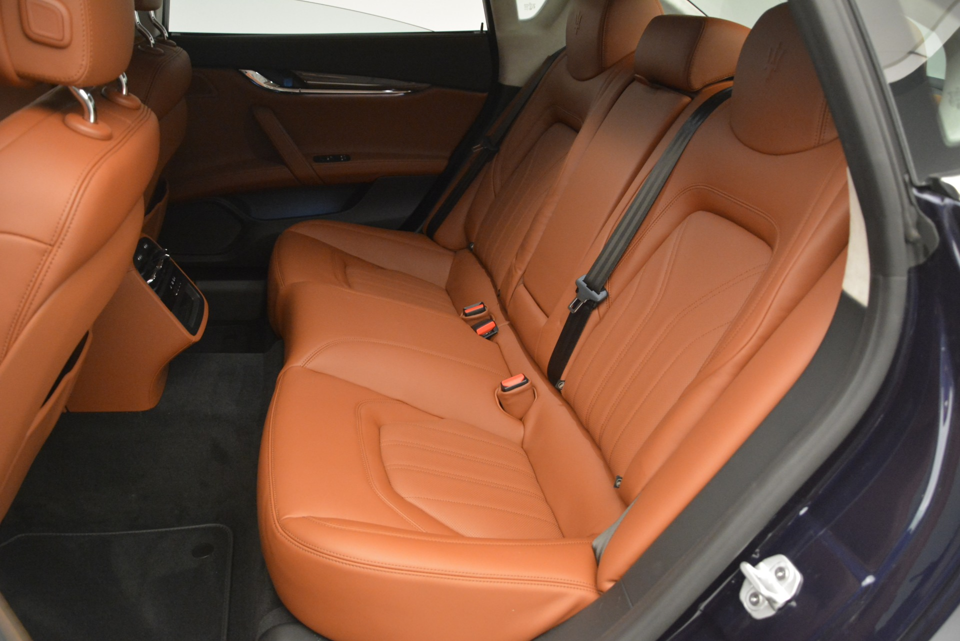 New 2018 Maserati Quattroporte S Q4 GranLusso For Sale In Westport, CT 1859_p19
