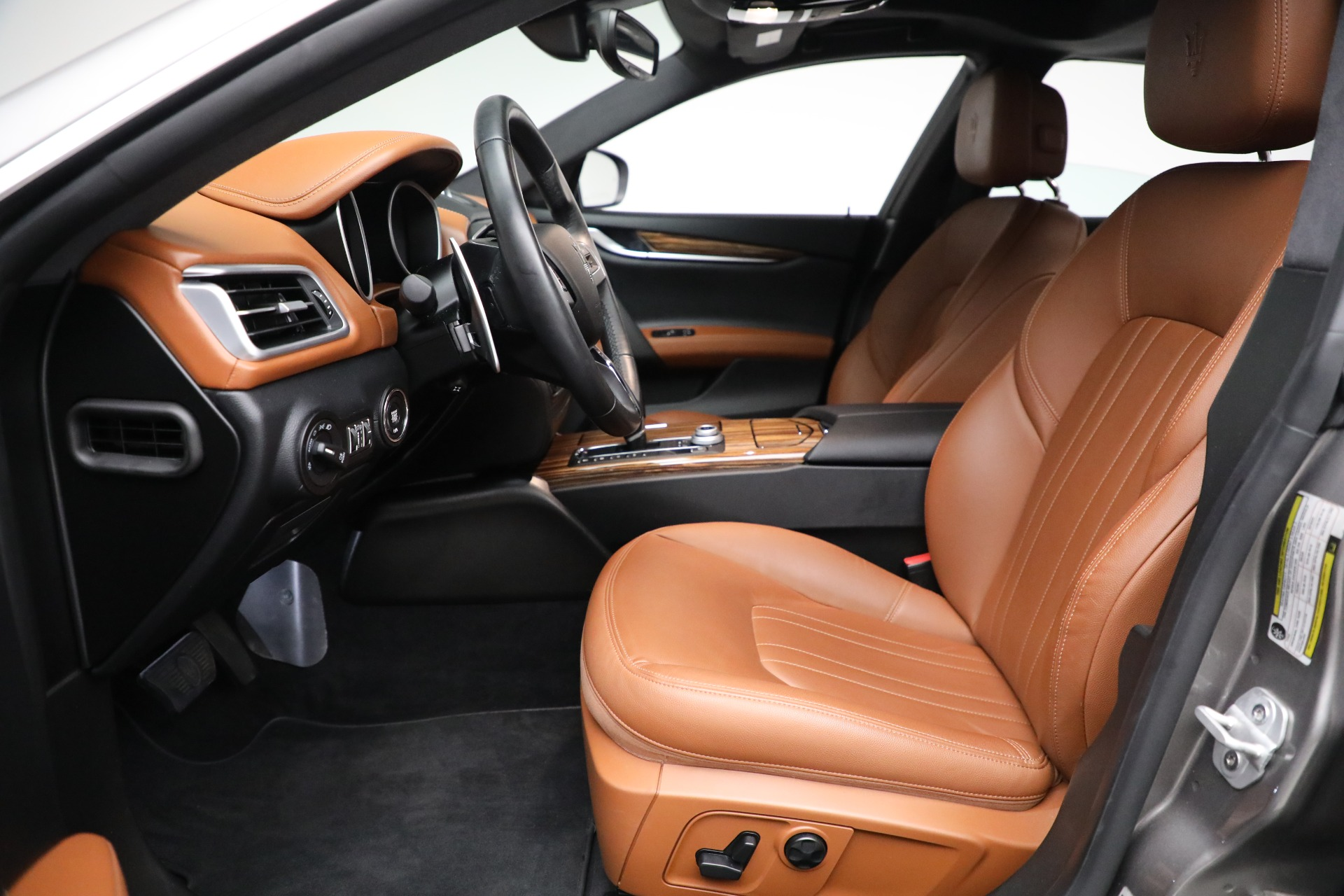 New 2018 Maserati Ghibli S Q4 For Sale In Westport, CT 1861_p14