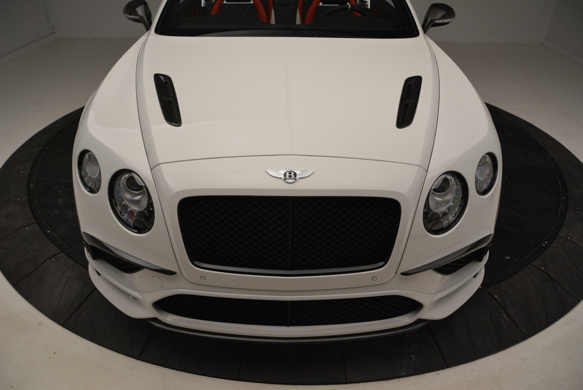 Used 2018 Bentley Continental GT Supersports Convertible For Sale In Westport, CT 1875_p20