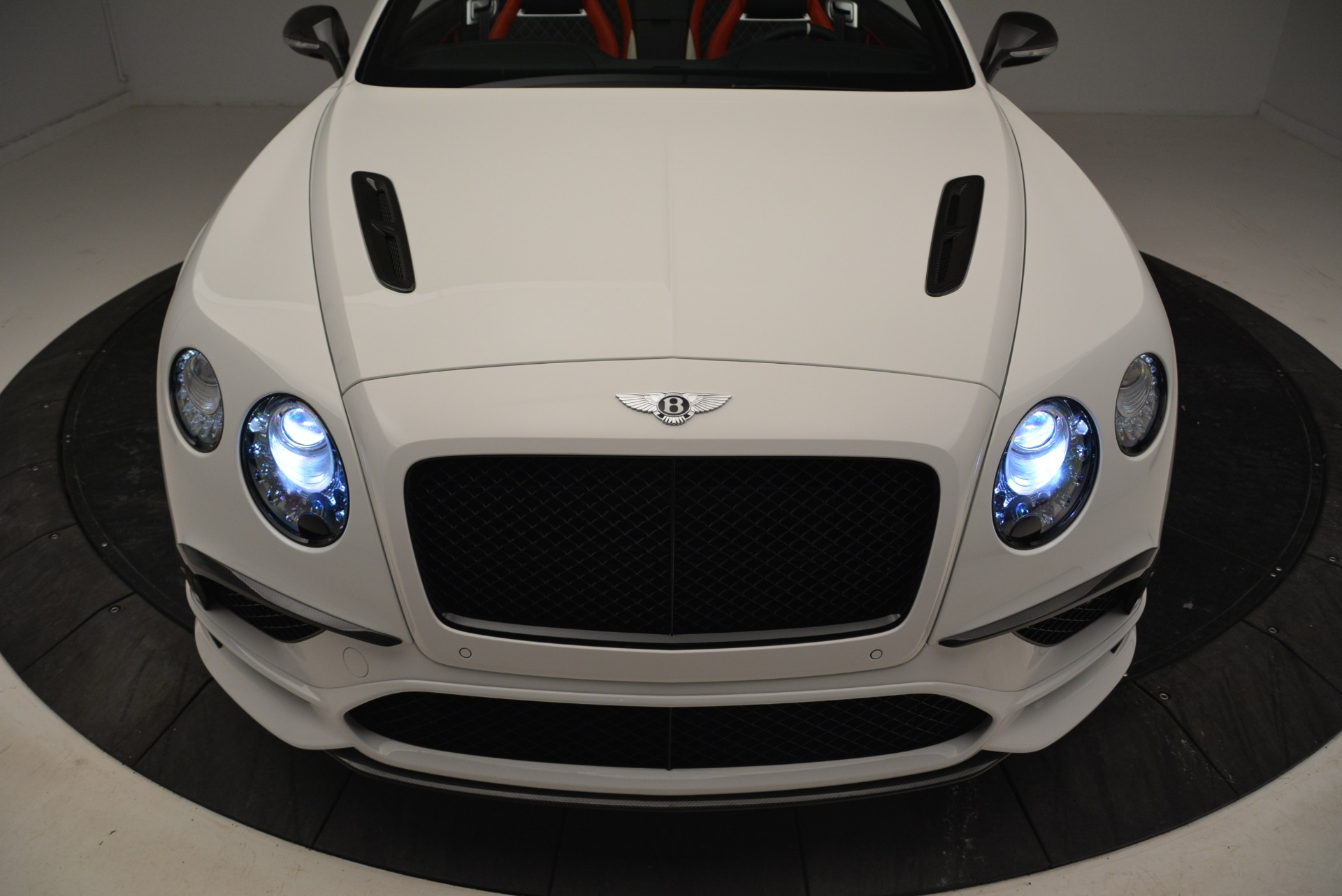 Used 2018 Bentley Continental GT Supersports Convertible For Sale In Westport, CT 1875_p21
