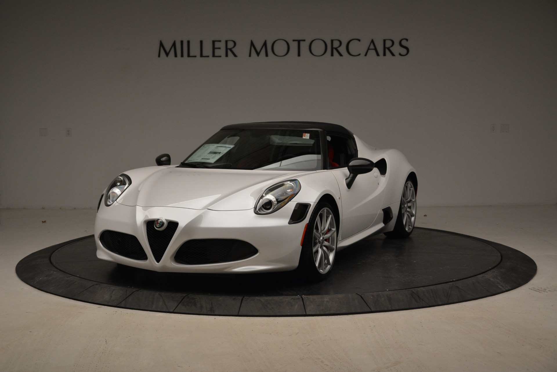 Alfa Romeo C Spider Stock L For Sale Near Westport CT - Used alfa romeo 4c for sale