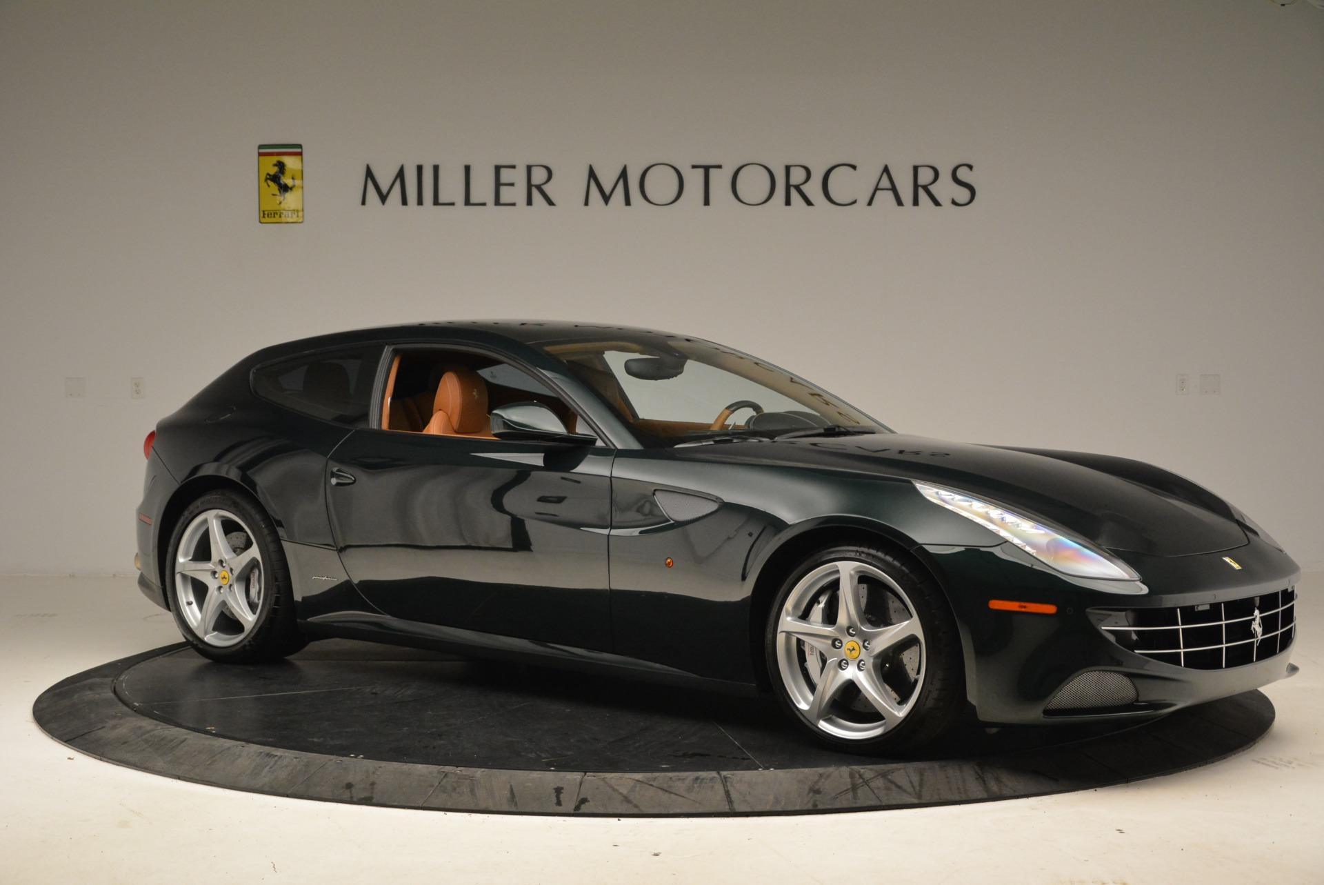 Used 2014 Ferrari FF  For Sale In Westport, CT 1882_p10