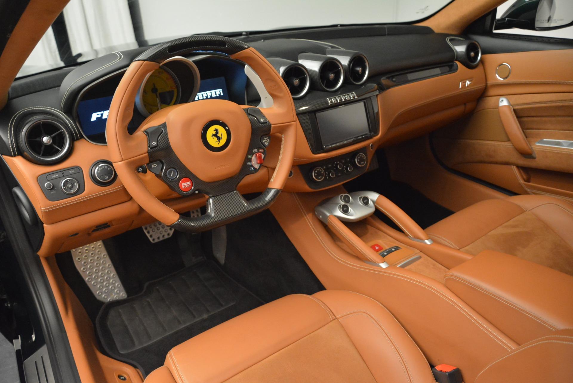 Used 2014 Ferrari FF  For Sale In Westport, CT 1882_p13