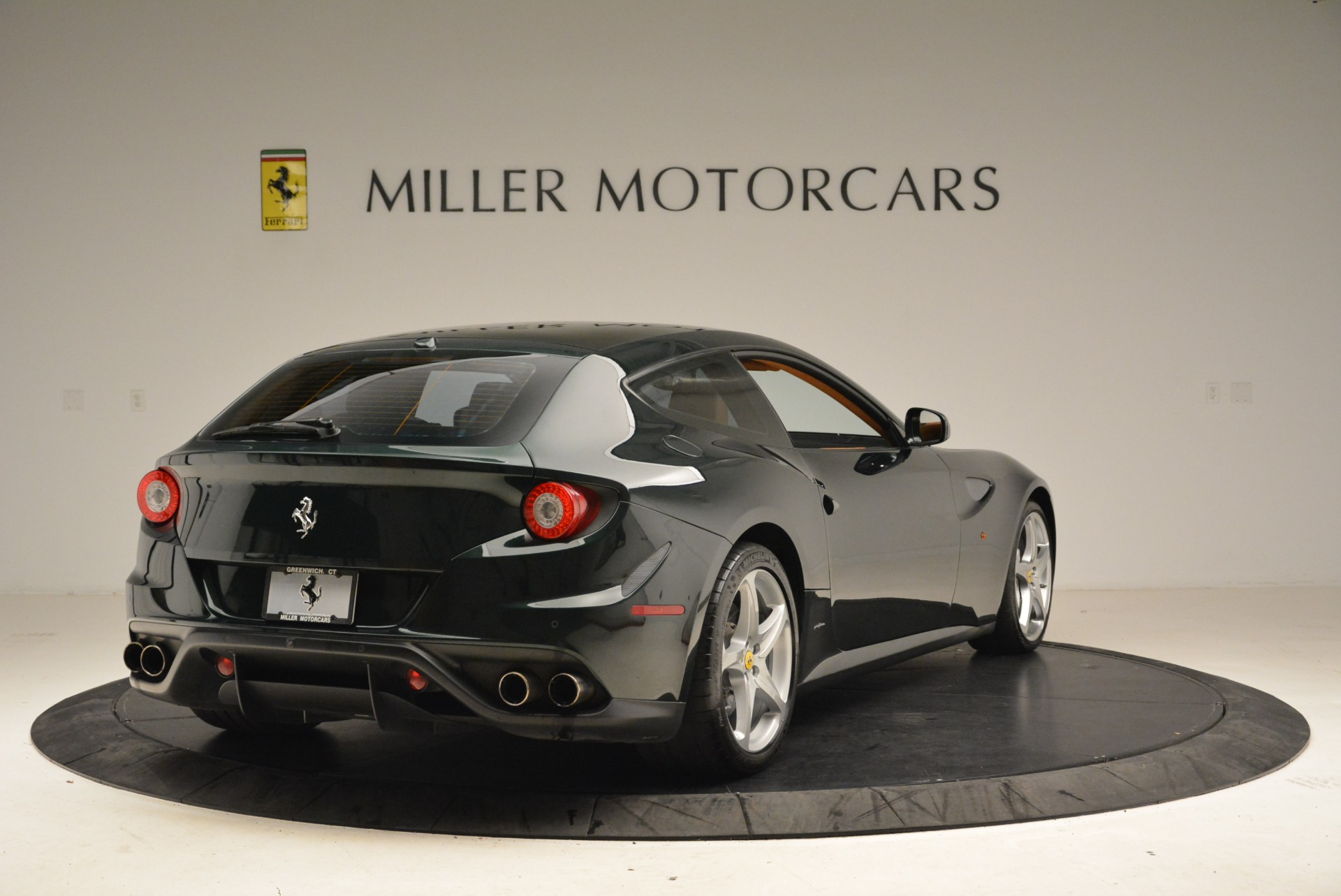 Used 2014 Ferrari FF  For Sale In Westport, CT 1882_p7