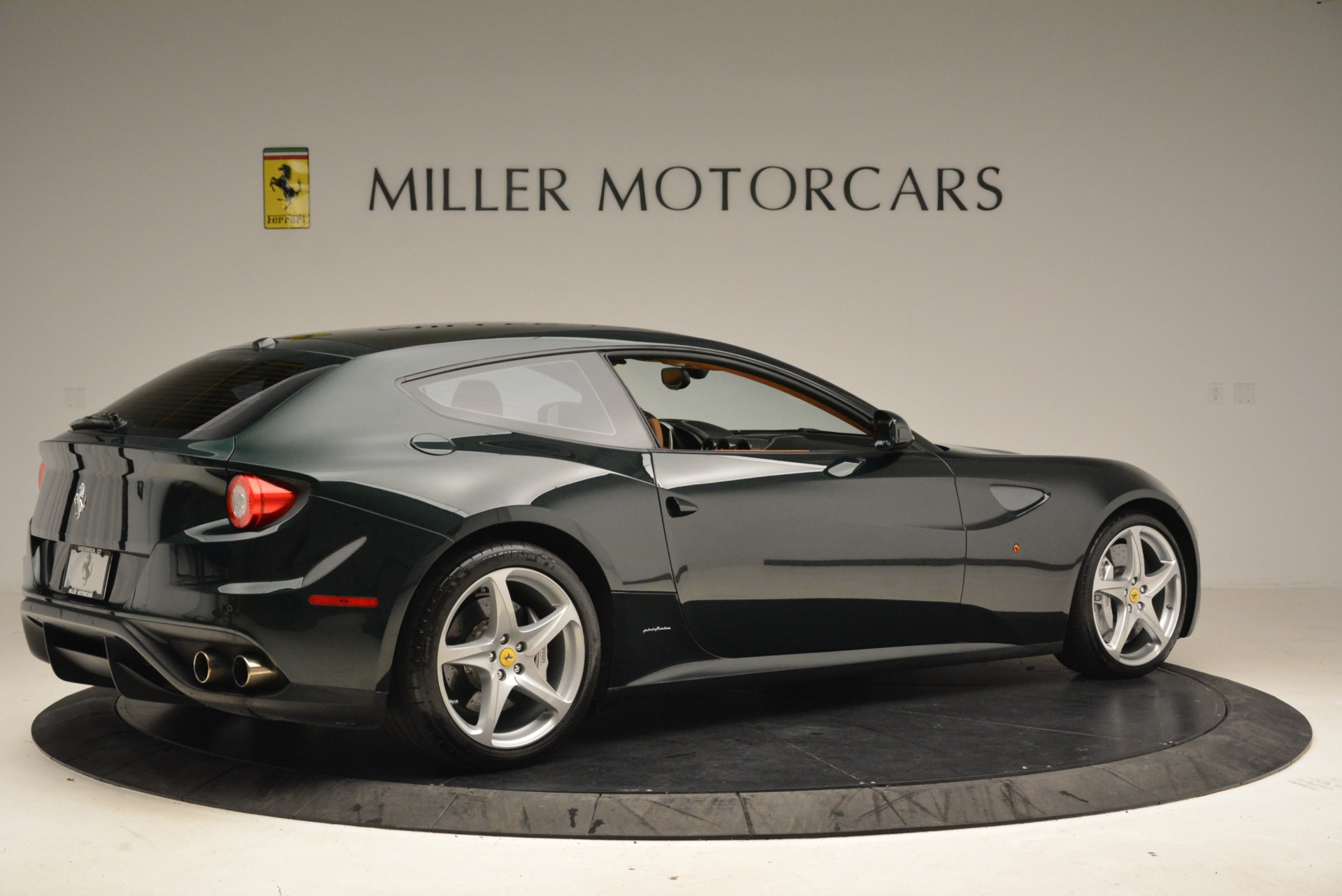 Used 2014 Ferrari FF  For Sale In Westport, CT 1882_p8