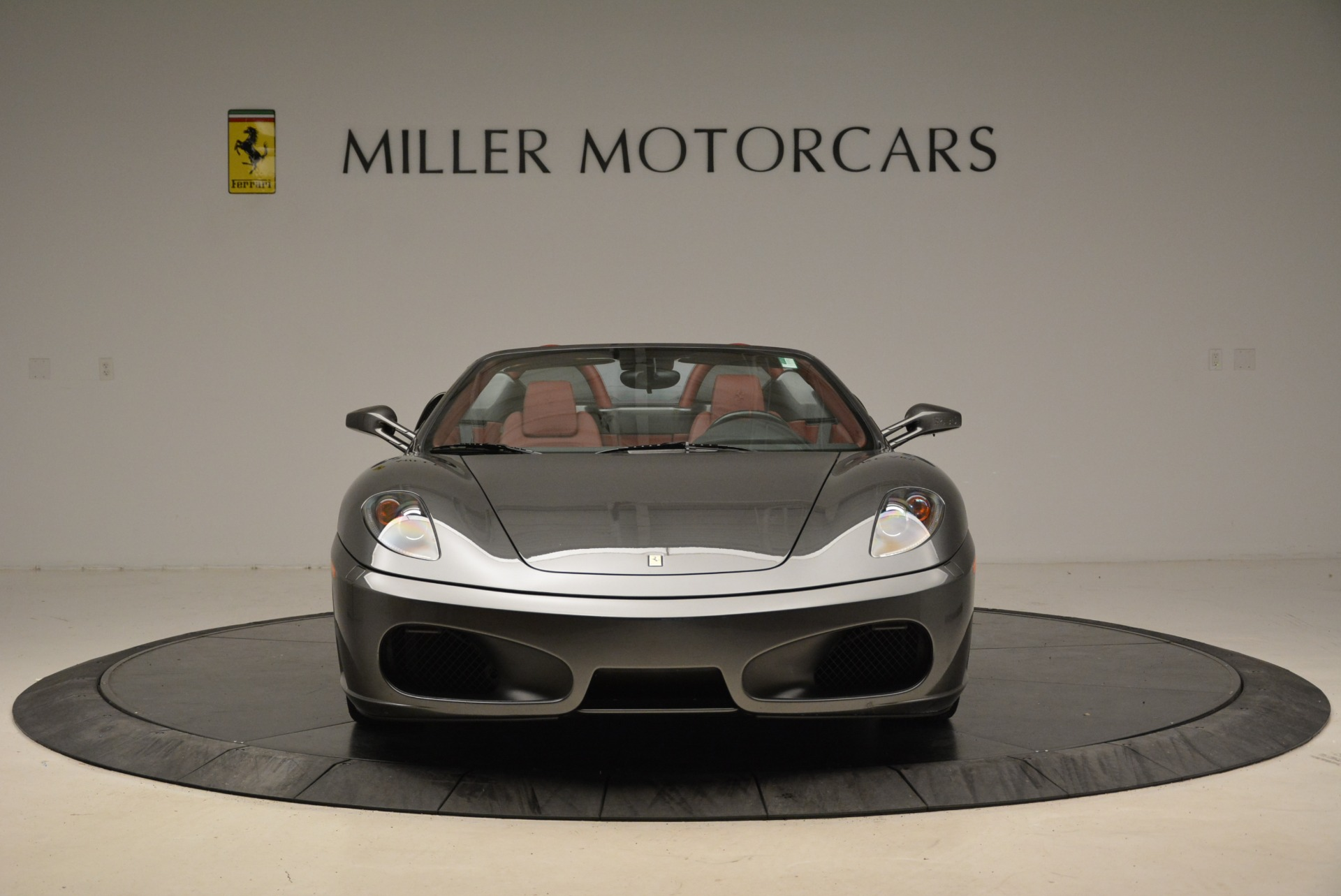 Used 2008 Ferrari F430 Spider  For Sale In Westport, CT 1883_p12