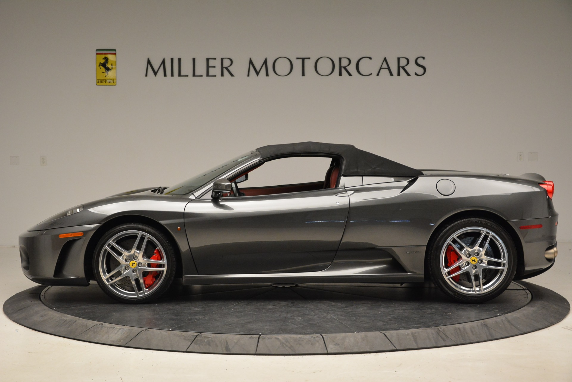 Used 2008 Ferrari F430 Spider  For Sale In Westport, CT 1883_p15