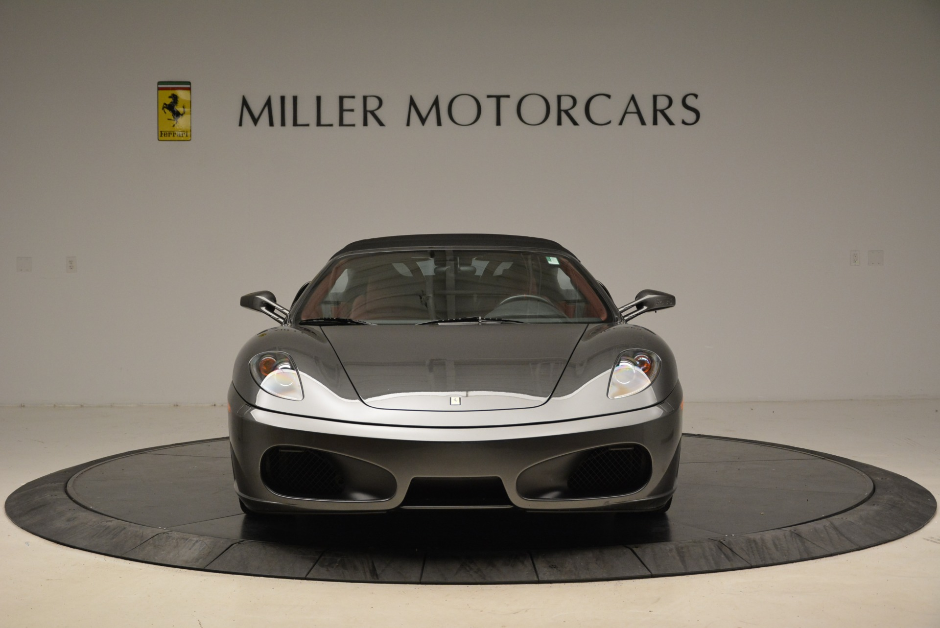 Used 2008 Ferrari F430 Spider  For Sale In Westport, CT 1883_p24