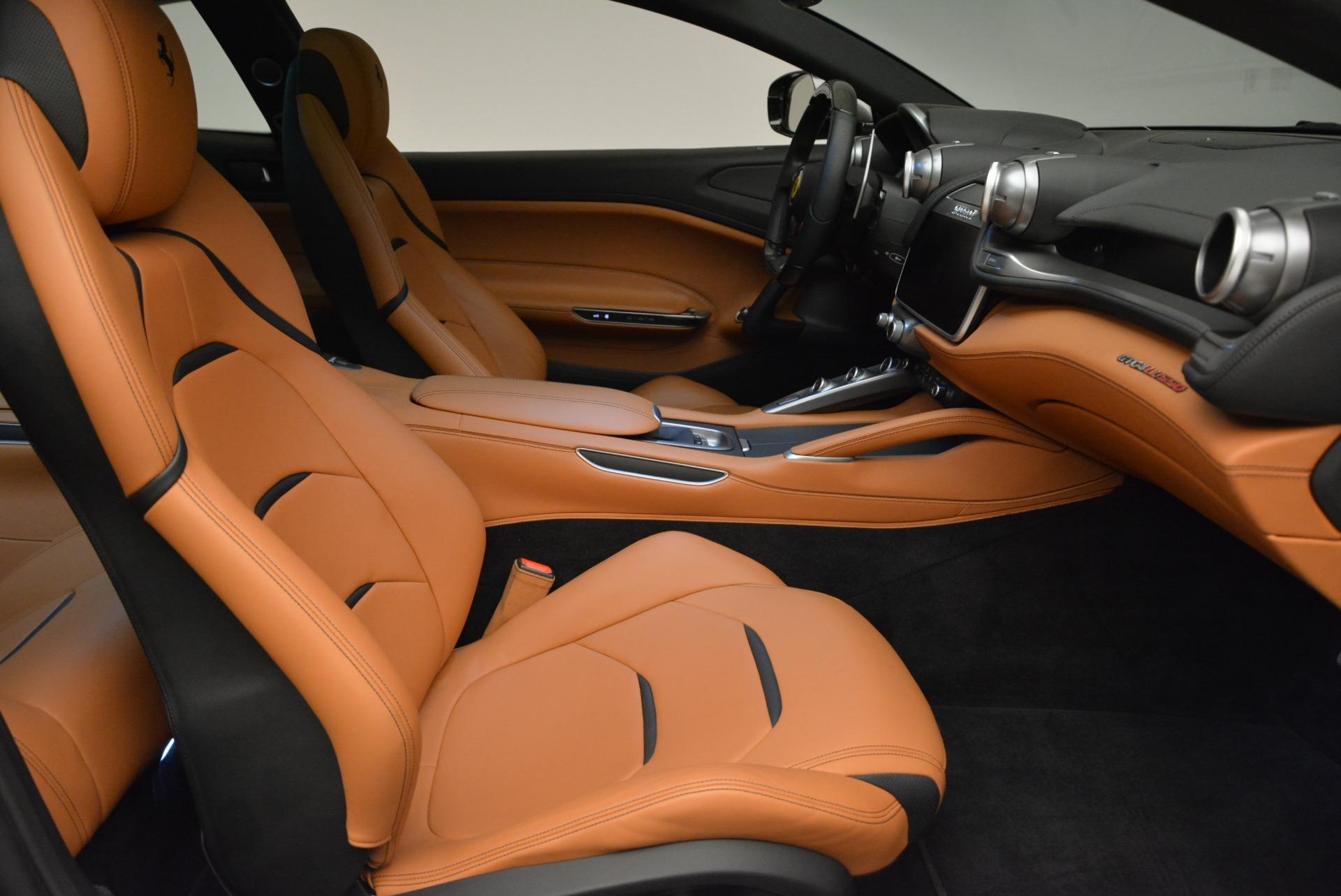 Used 2017 Ferrari GTC4Lusso  For Sale In Westport, CT 1886_p20