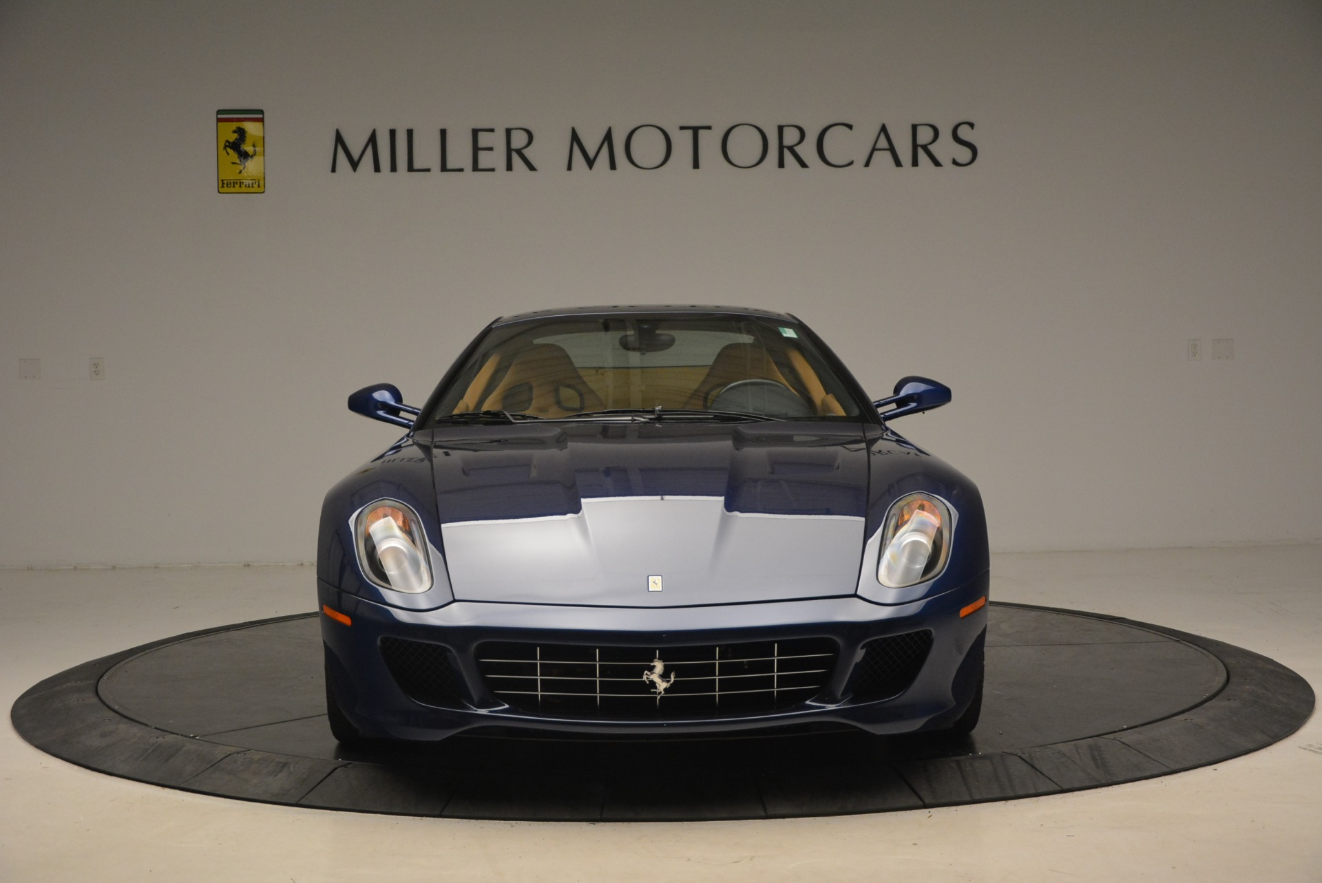 Used 2007 Ferrari 599 GTB Fiorano GTB Fiorano F1 For Sale In Westport, CT 1893_p12