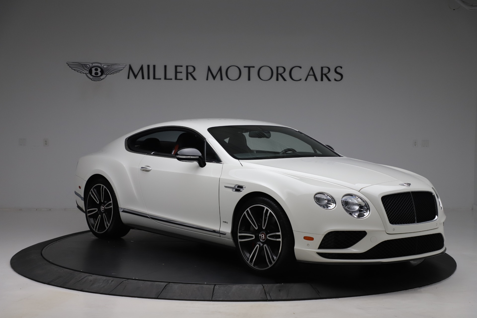 New 2016 Bentley Continental GT V8 S  For Sale In Westport, CT 19_p11