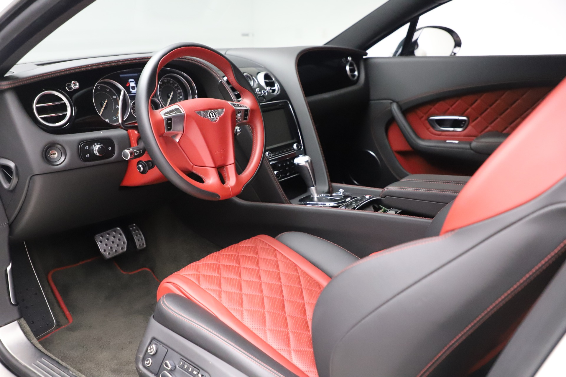 New 2016 Bentley Continental GT V8 S  For Sale In Westport, CT 19_p17