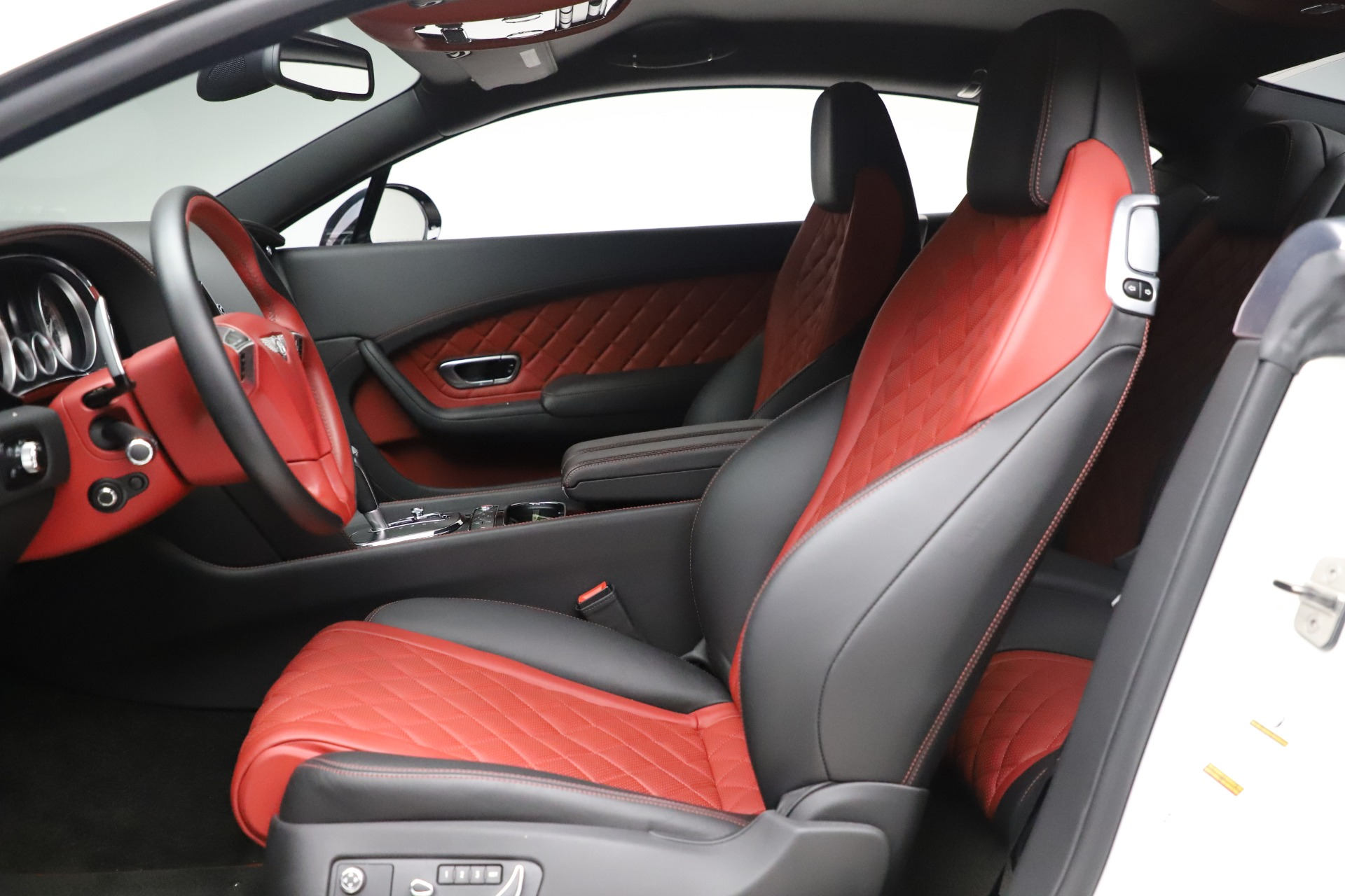 New 2016 Bentley Continental GT V8 S  For Sale In Westport, CT 19_p18