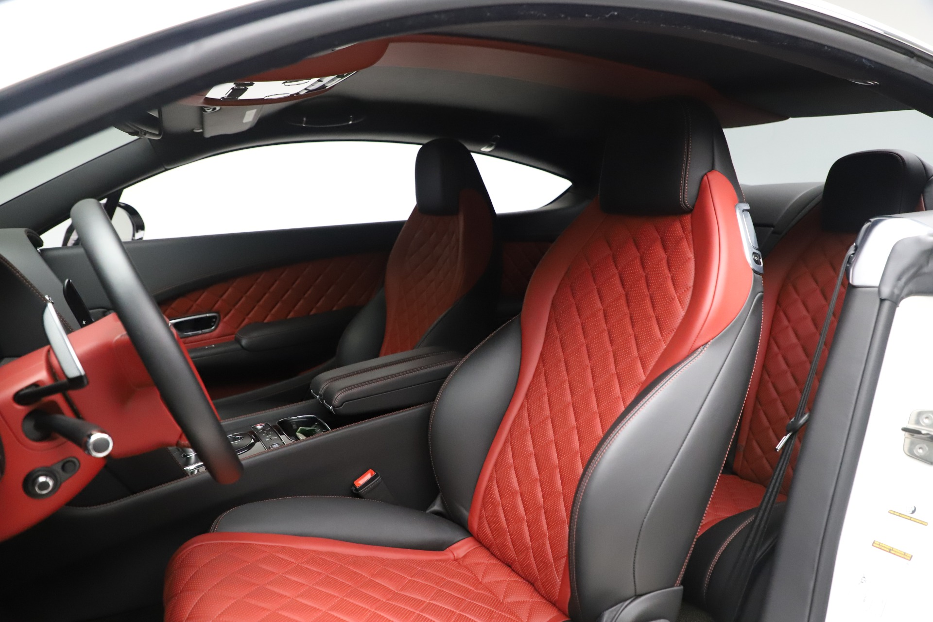 New 2016 Bentley Continental GT V8 S  For Sale In Westport, CT 19_p19
