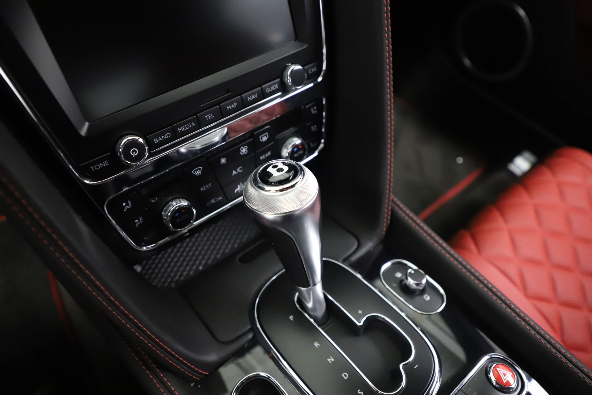 New 2016 Bentley Continental GT V8 S  For Sale In Westport, CT 19_p22