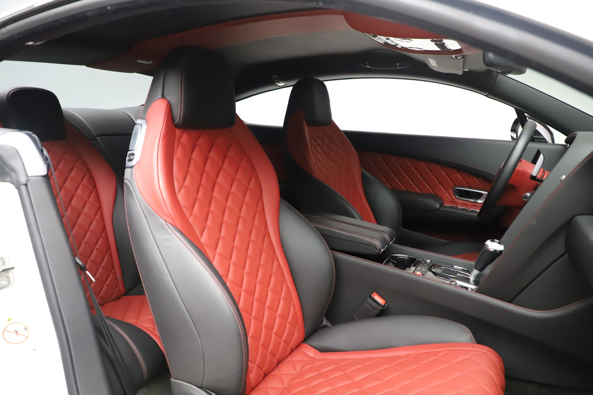 New 2016 Bentley Continental GT V8 S  For Sale In Westport, CT 19_p25