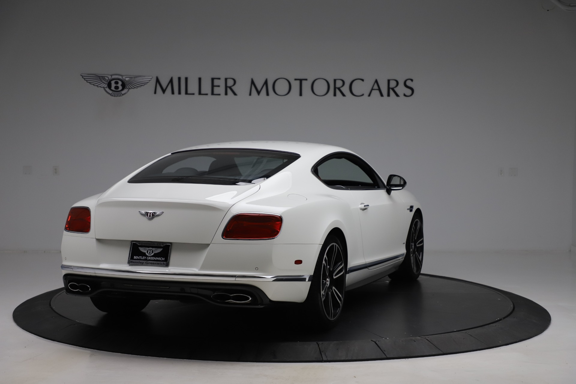 New 2016 Bentley Continental GT V8 S  For Sale In Westport, CT 19_p7