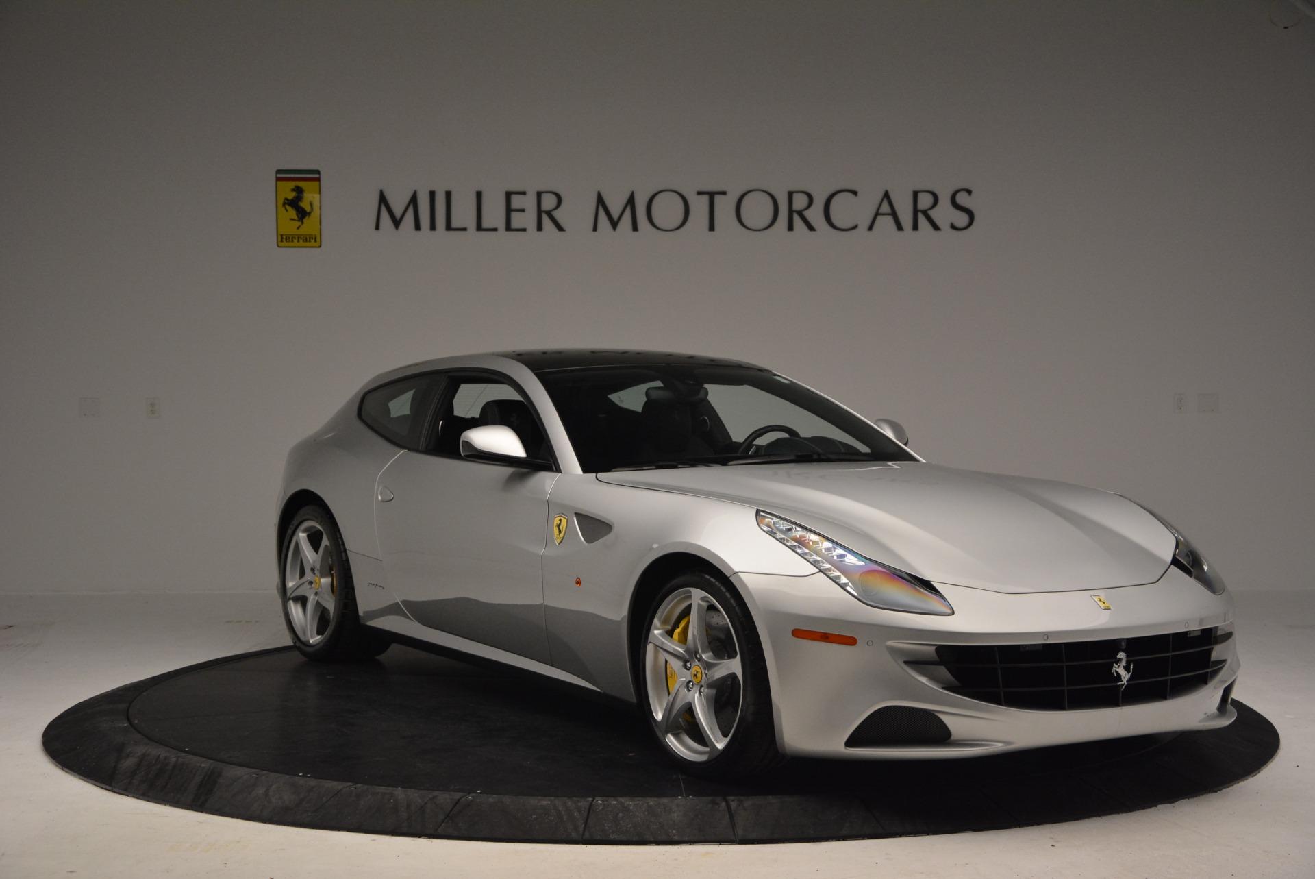 Used 2012 Ferrari FF  For Sale In Westport, CT 1902_p10