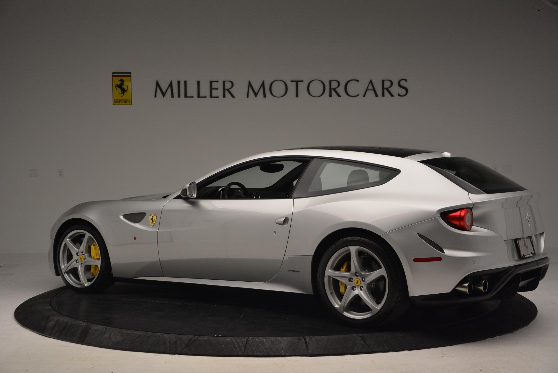 Used 2012 Ferrari FF  For Sale In Westport, CT 1902_p3
