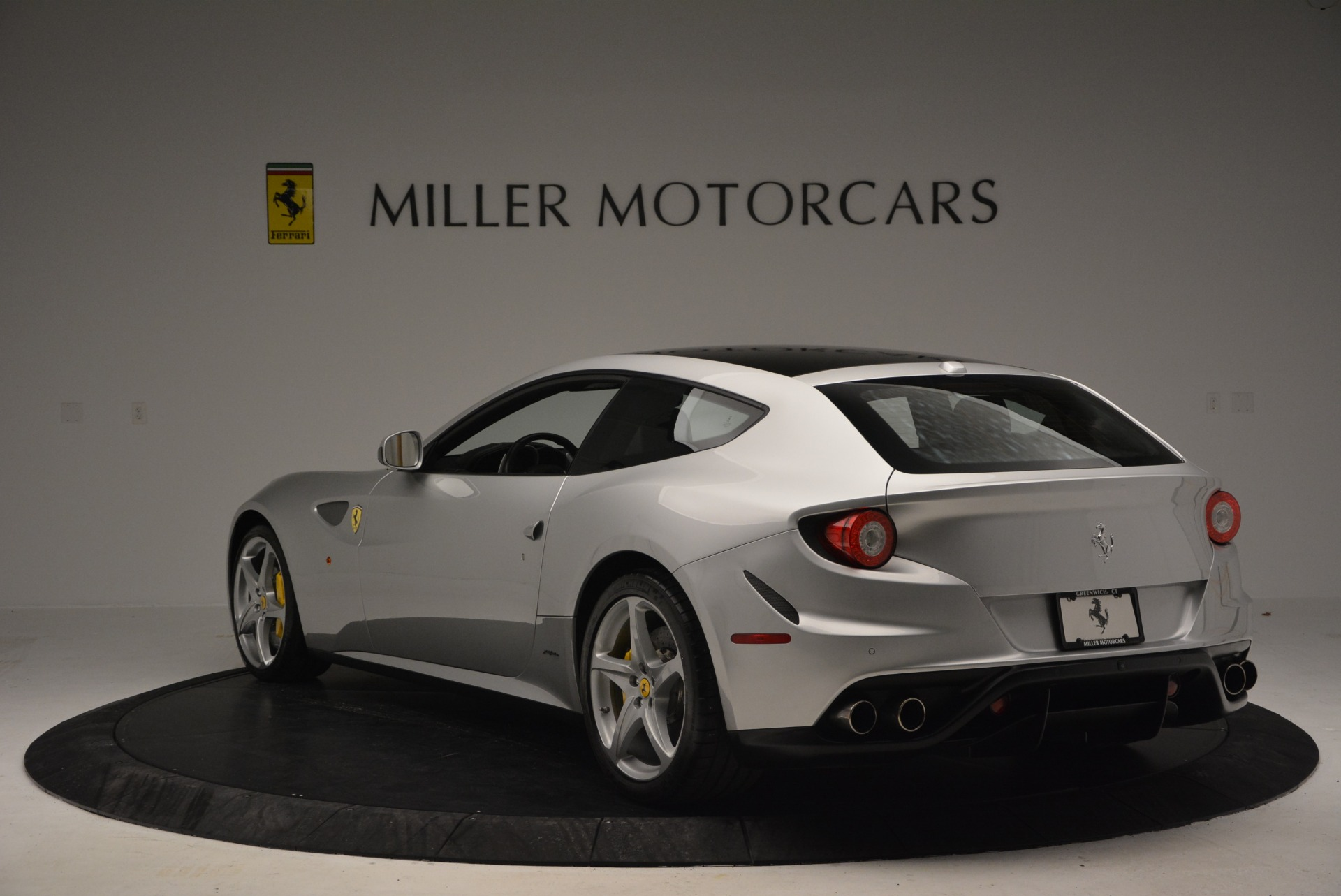 Used 2012 Ferrari FF  For Sale In Westport, CT 1902_p4