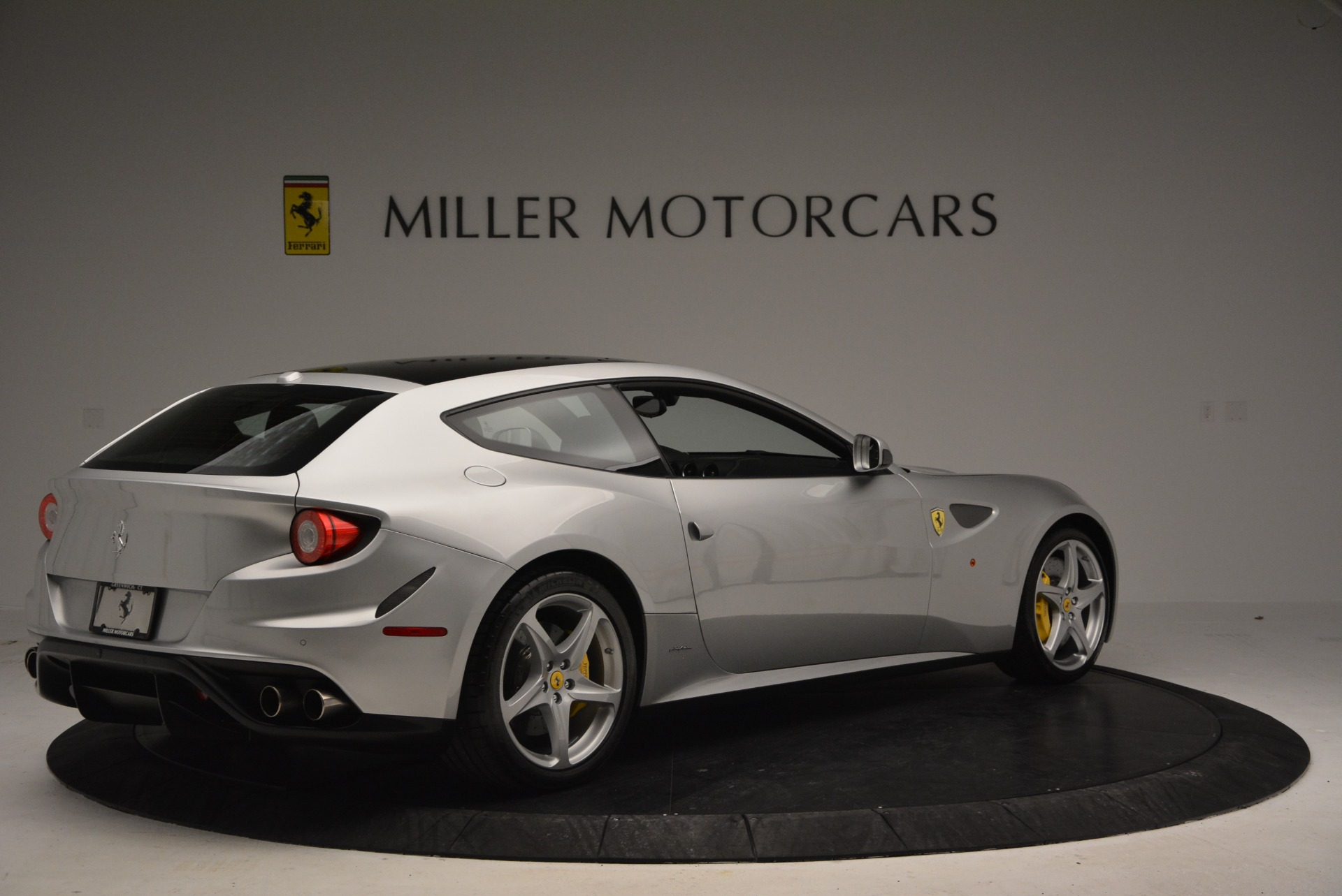 Used 2012 Ferrari FF  For Sale In Westport, CT 1902_p7