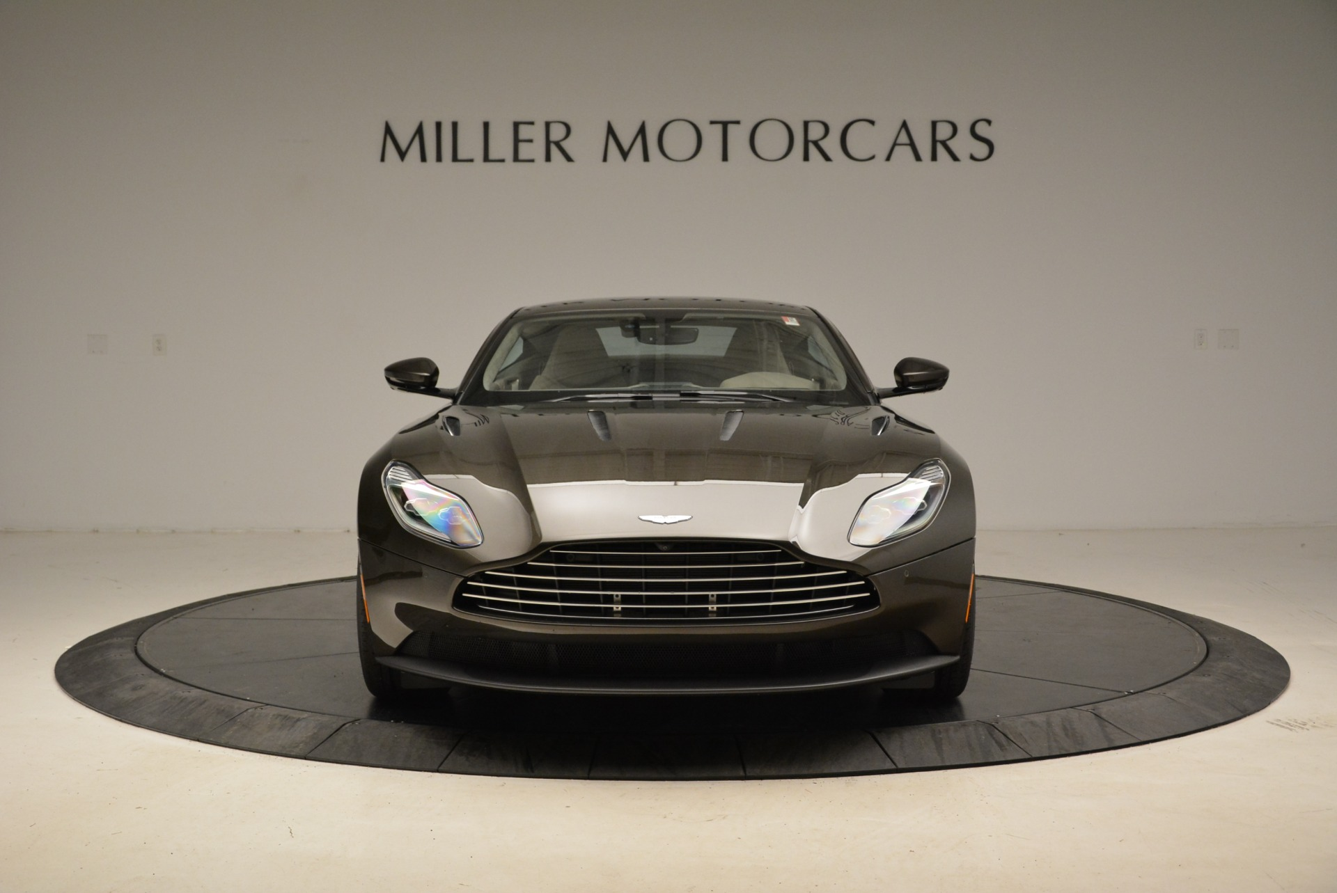 New 2018 Aston Martin DB11 V12 For Sale In Westport, CT 1904_p12