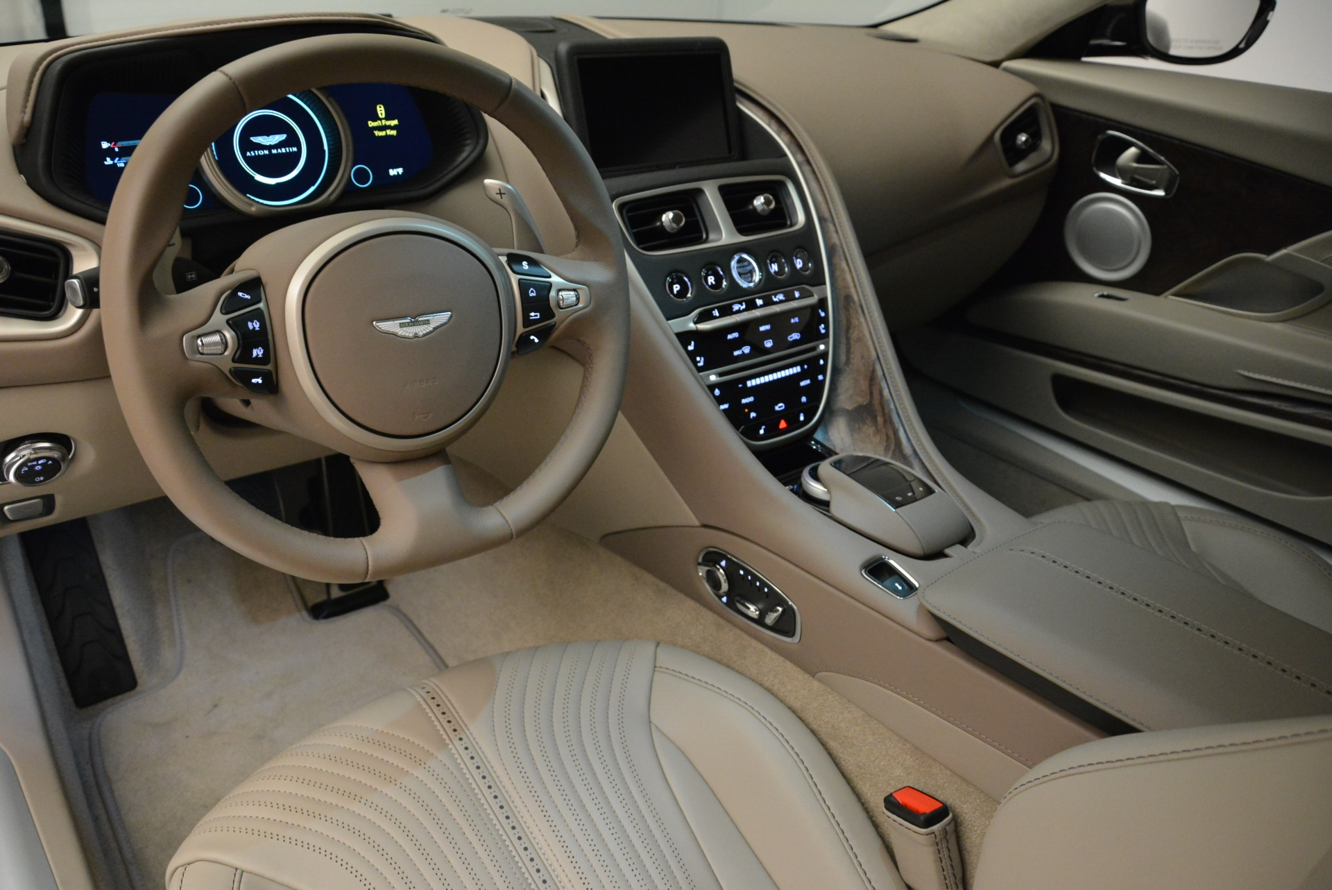 New 2018 Aston Martin DB11 V12 For Sale In Westport, CT 1904_p14