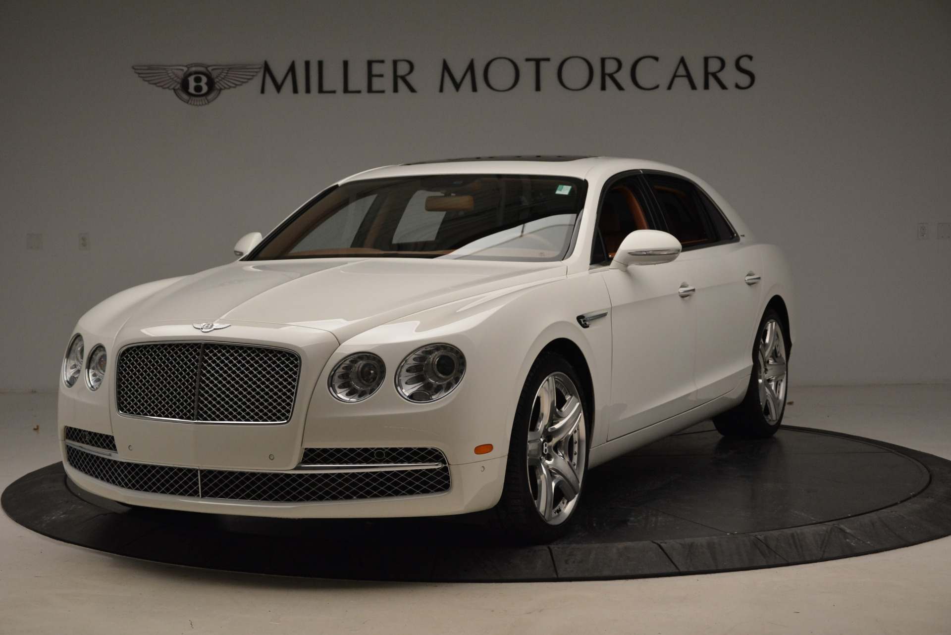 Used 2014 Bentley Flying Spur W12 For Sale In Westport, CT
