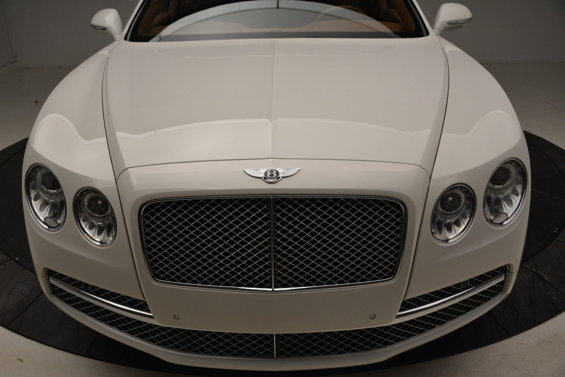 Used 2014 Bentley Flying Spur W12 For Sale In Westport, CT 1906_p13