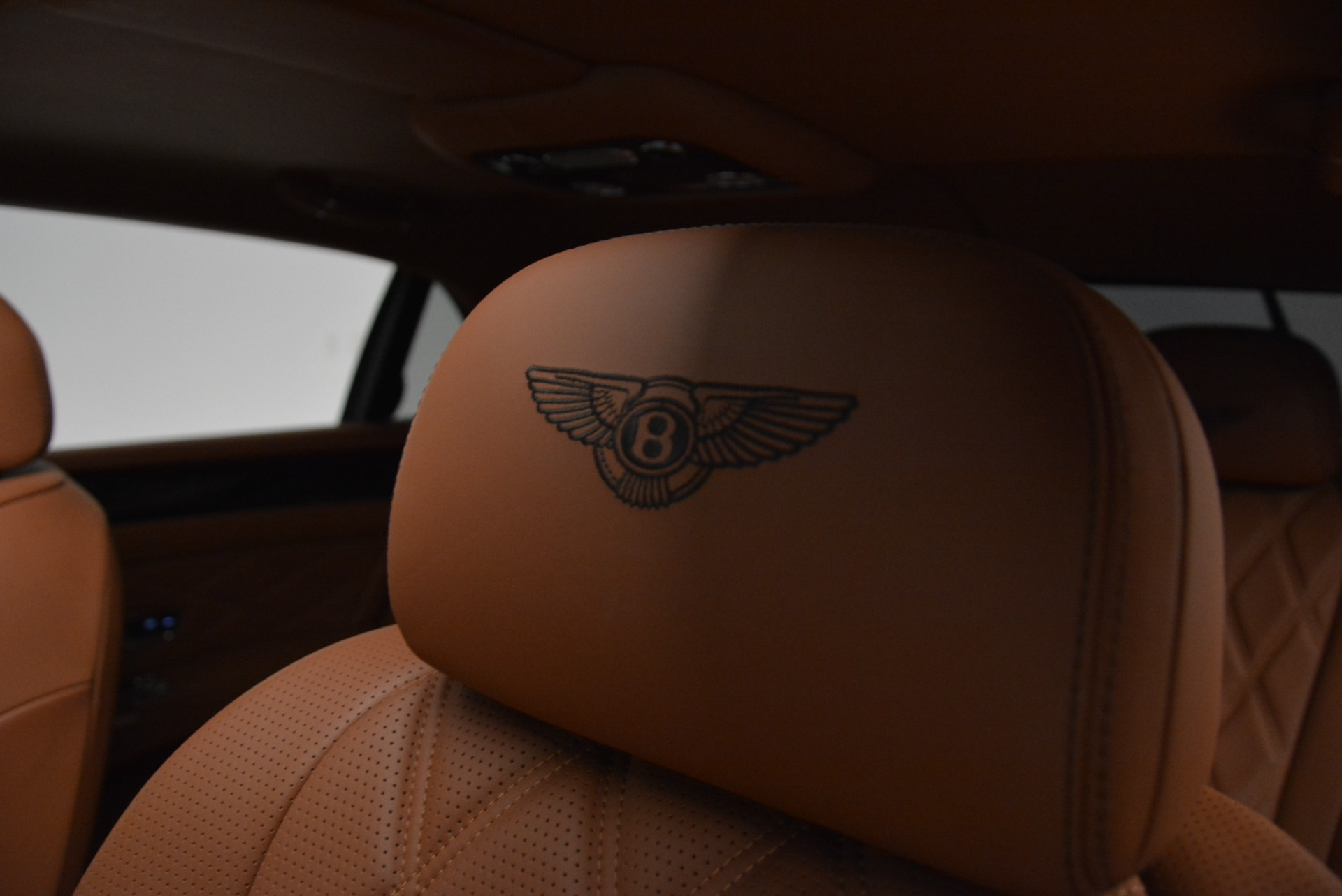 Used 2014 Bentley Flying Spur W12 For Sale In Westport, CT 1906_p25