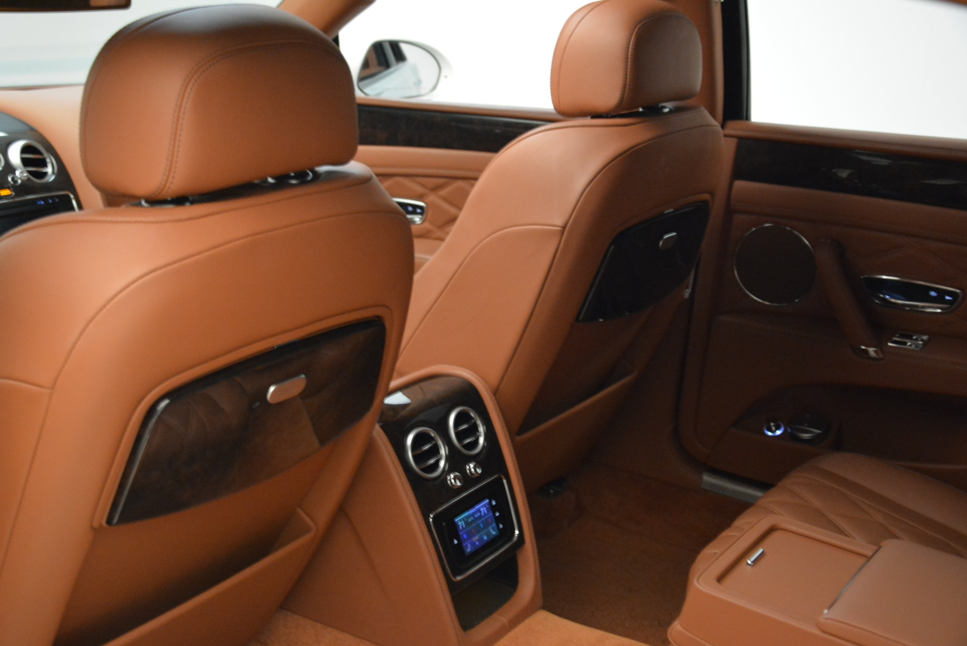 Used 2014 Bentley Flying Spur W12 For Sale In Westport, CT 1906_p27