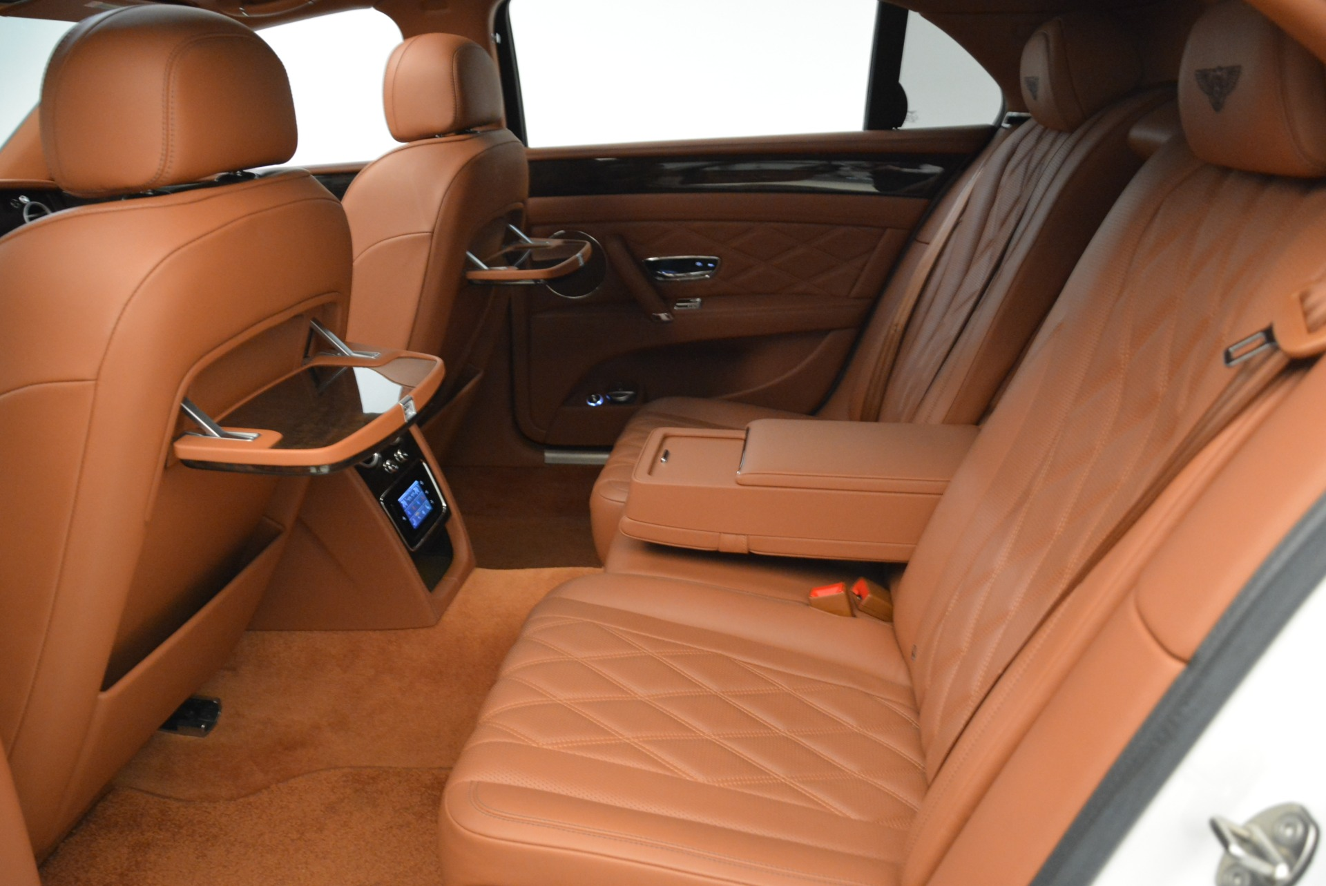 Used 2014 Bentley Flying Spur W12 For Sale In Westport, CT 1906_p28