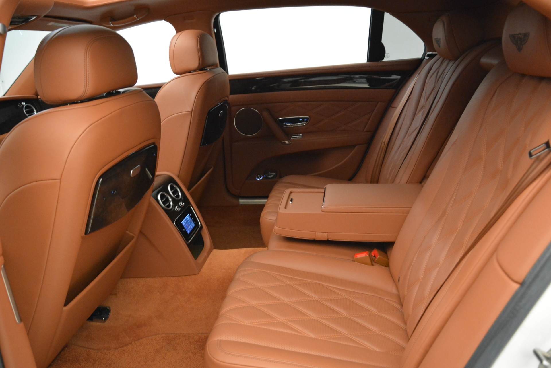Used 2014 Bentley Flying Spur W12 For Sale In Westport, CT 1906_p29
