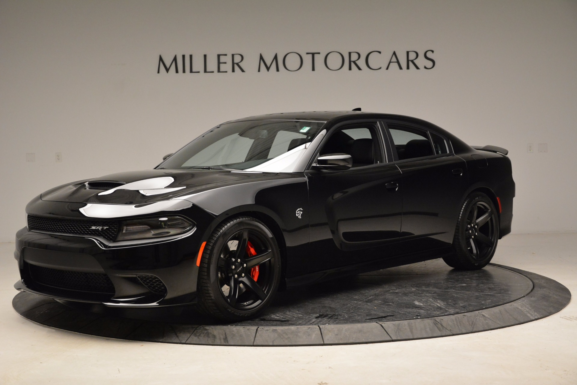 Used 2017 Dodge Charger SRT Hellcat For Sale In Westport, CT 1908_p2